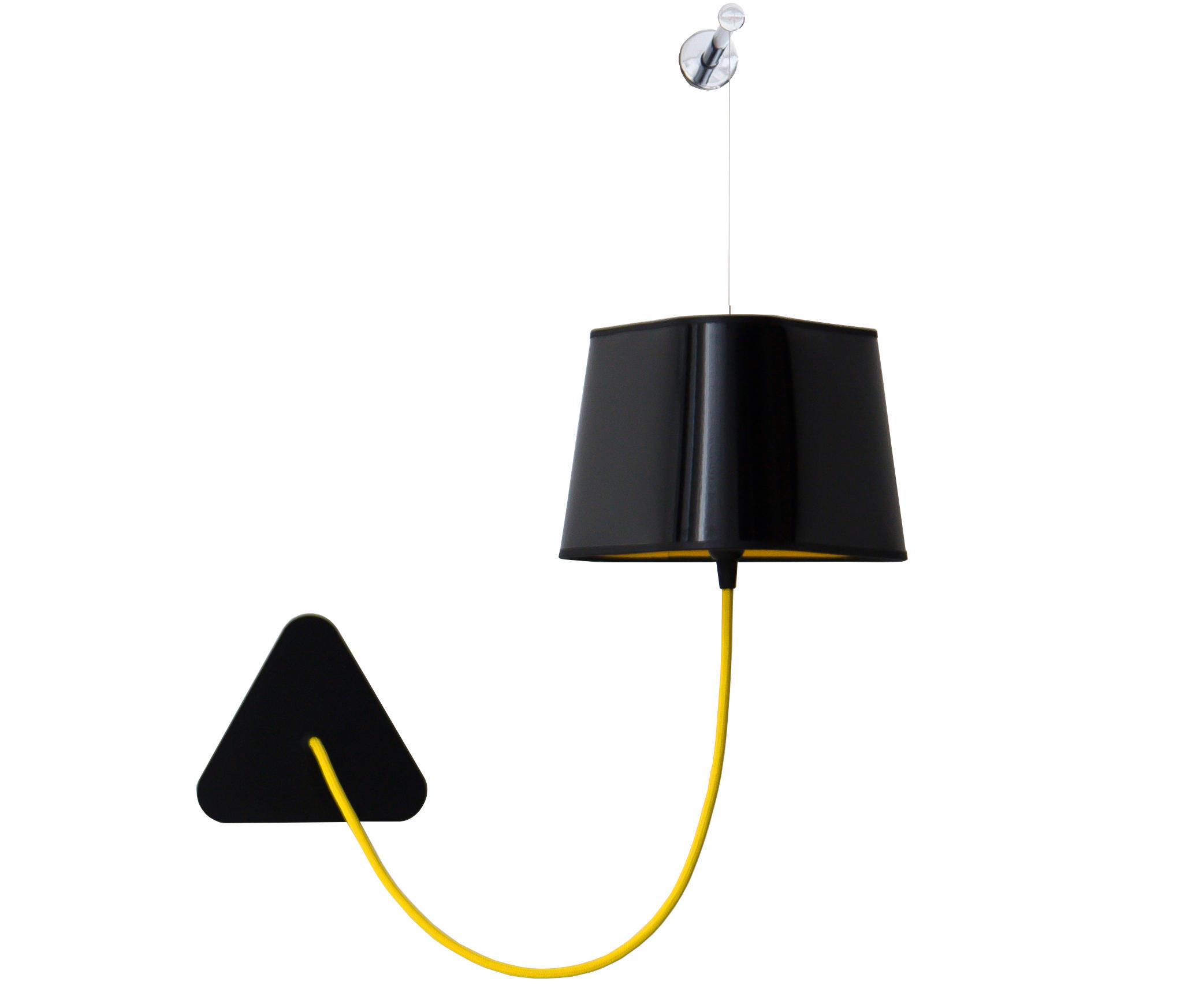 nuage wall lamp small iluminaci n general de designheure architonic. Black Bedroom Furniture Sets. Home Design Ideas