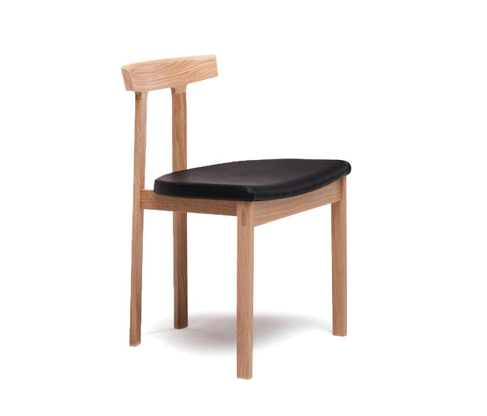 Torii Chair by Bensen | Chairs ...  sc 1 st  Architonic & TORII CHAIR - Chairs from Bensen | Architonic
