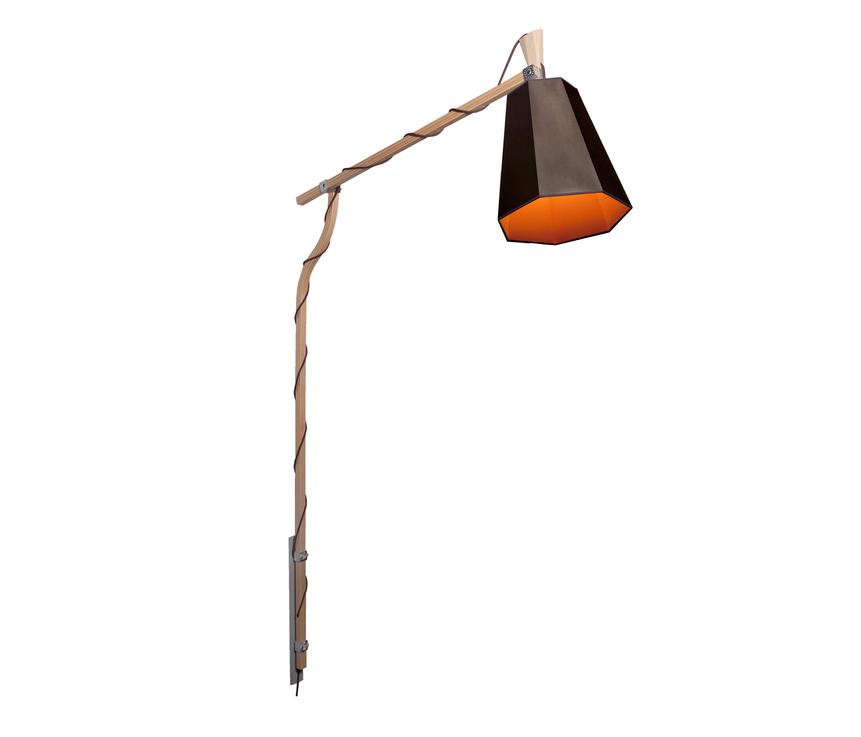 luxiole lampadaire mural clairage g n ral de designheure architonic. Black Bedroom Furniture Sets. Home Design Ideas