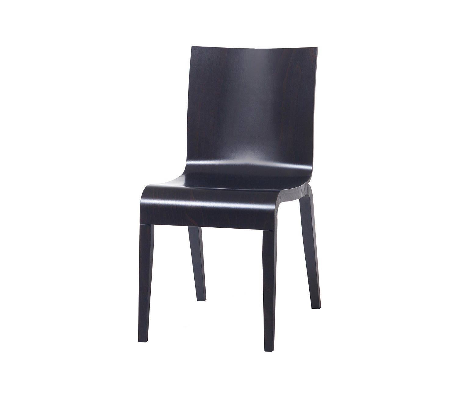 Simple Chair Chairs From Ton Architonic