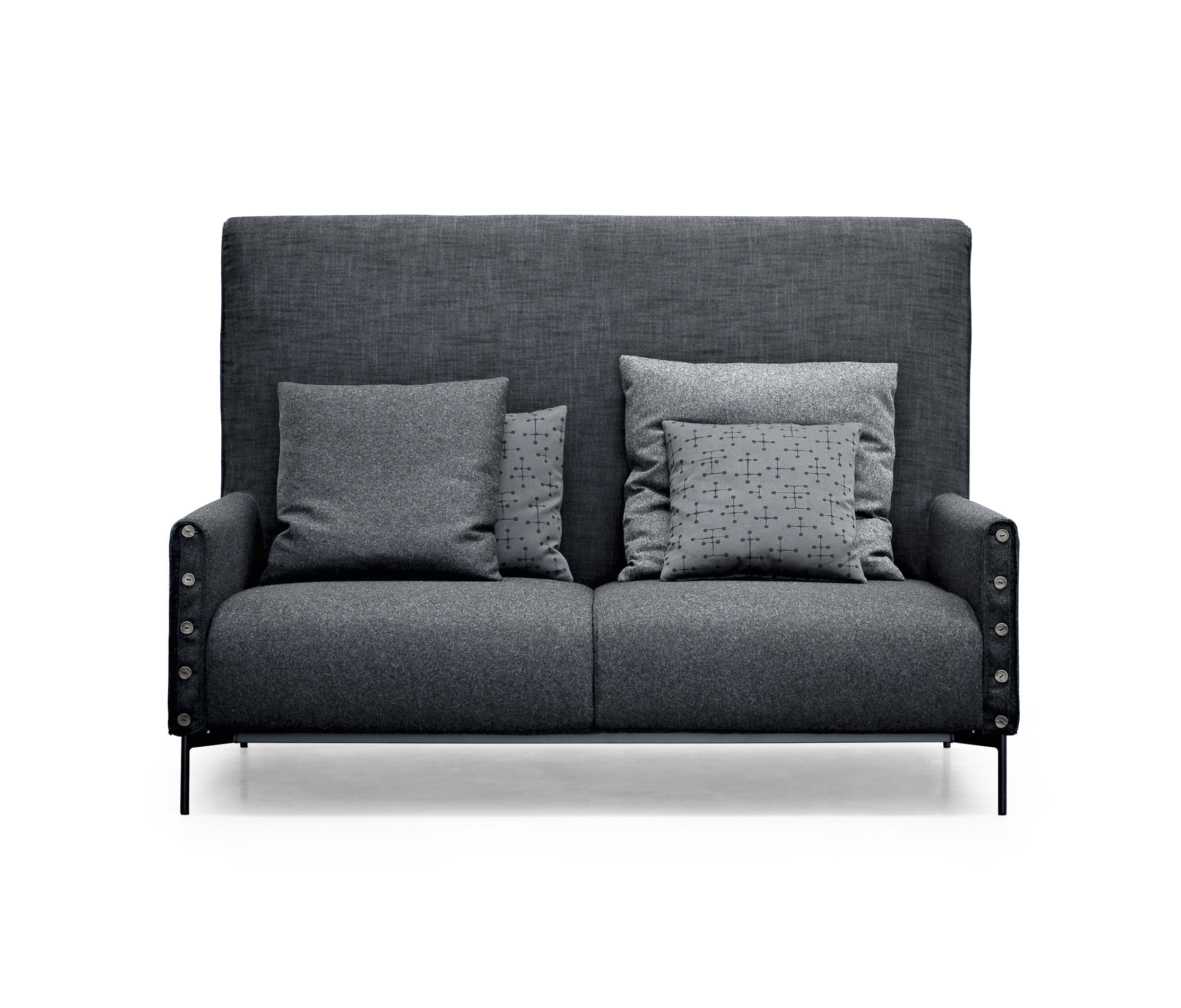 HIGHLIFE Lounge sofas from Tacchini Italia