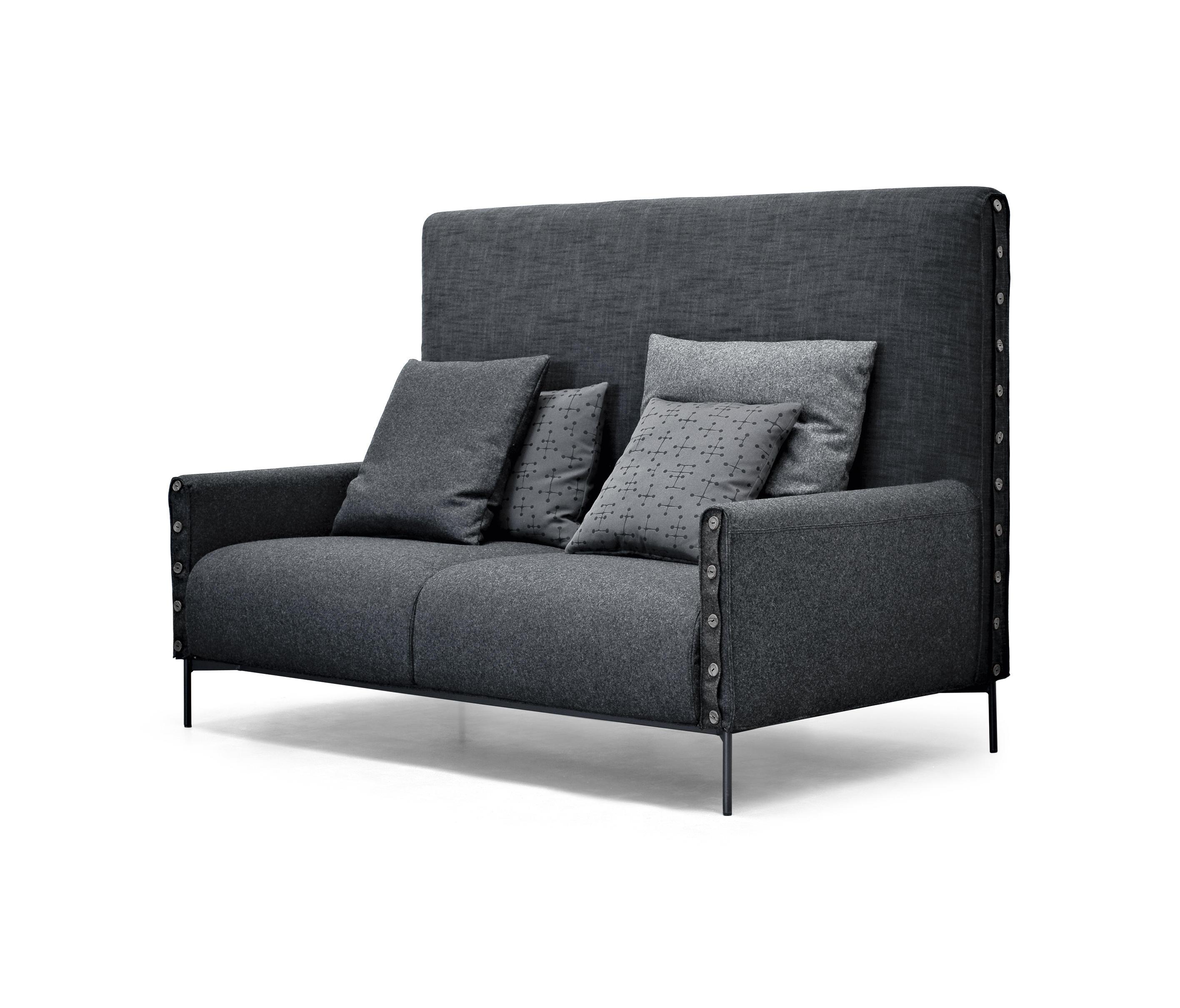 HIGHLIFE Lounge sofas from Tacchini Italia Architonic