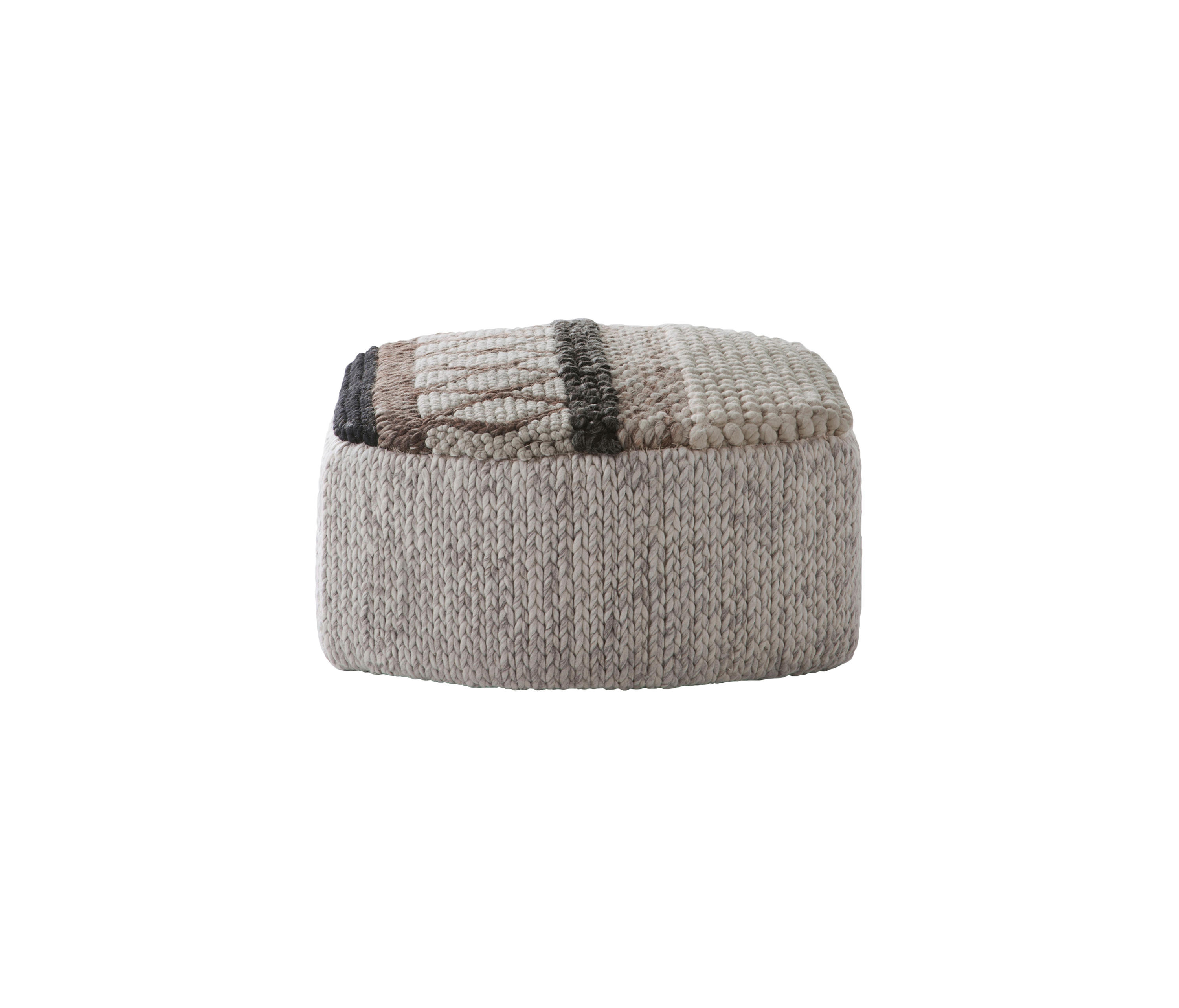 mangas original pouf caramelo mp1n natural 4 poufs from. Black Bedroom Furniture Sets. Home Design Ideas