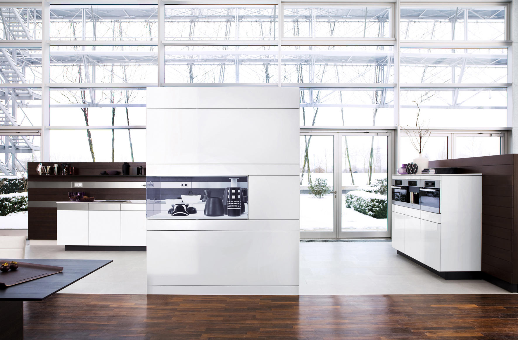 ARTESIO - Fitted kitchens from Poggenpohl | Architonic