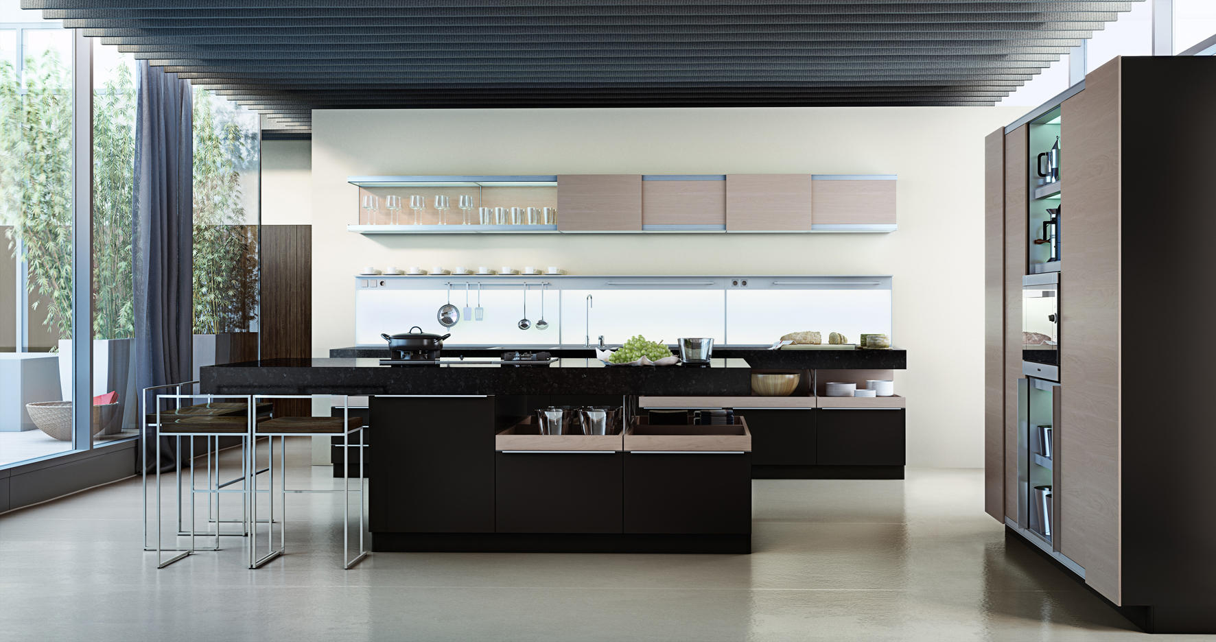 MODO - Fitted kitchens from Poggenpohl | Architonic