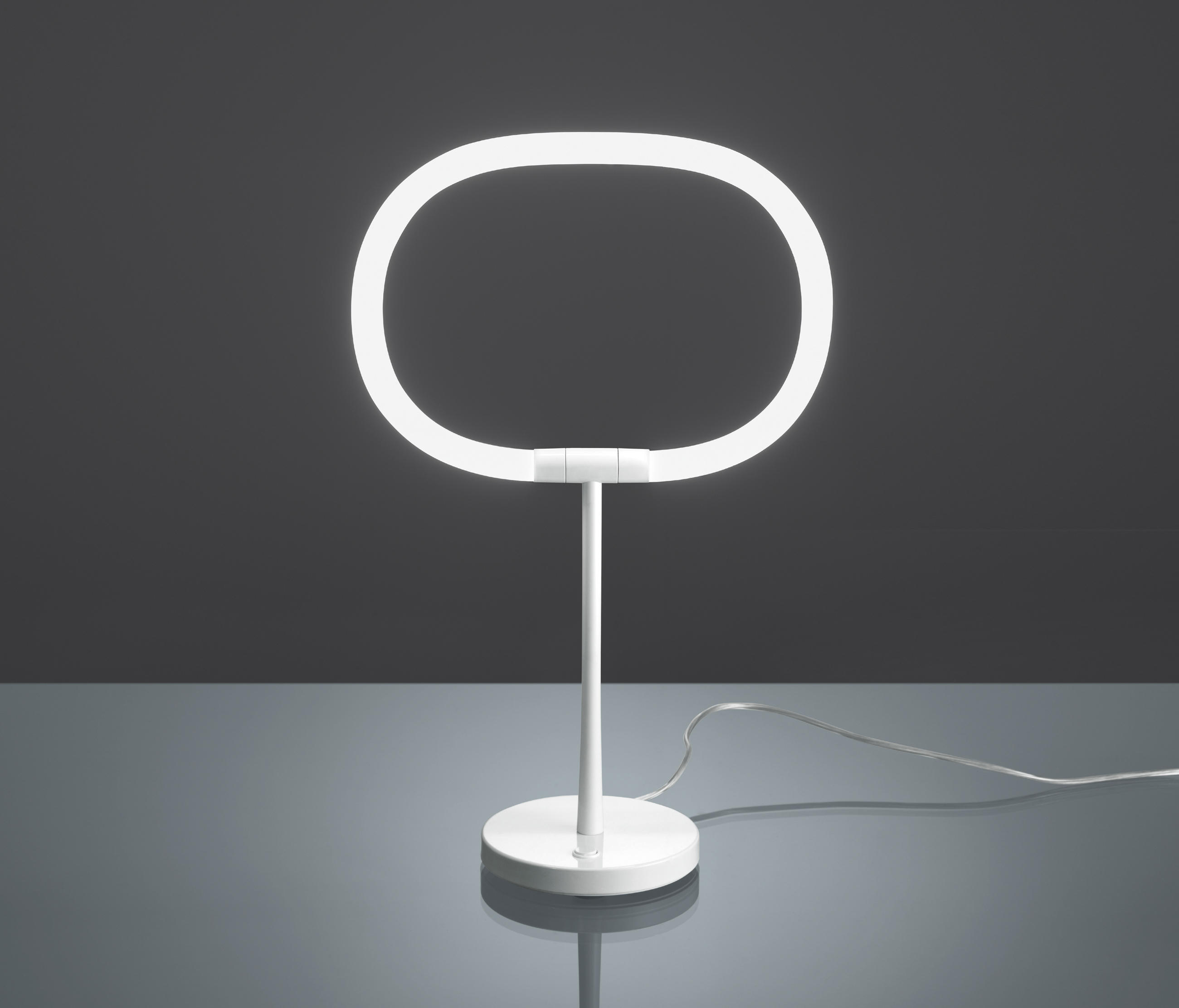 Halo Table Lamp Lights From Artemide Architonic