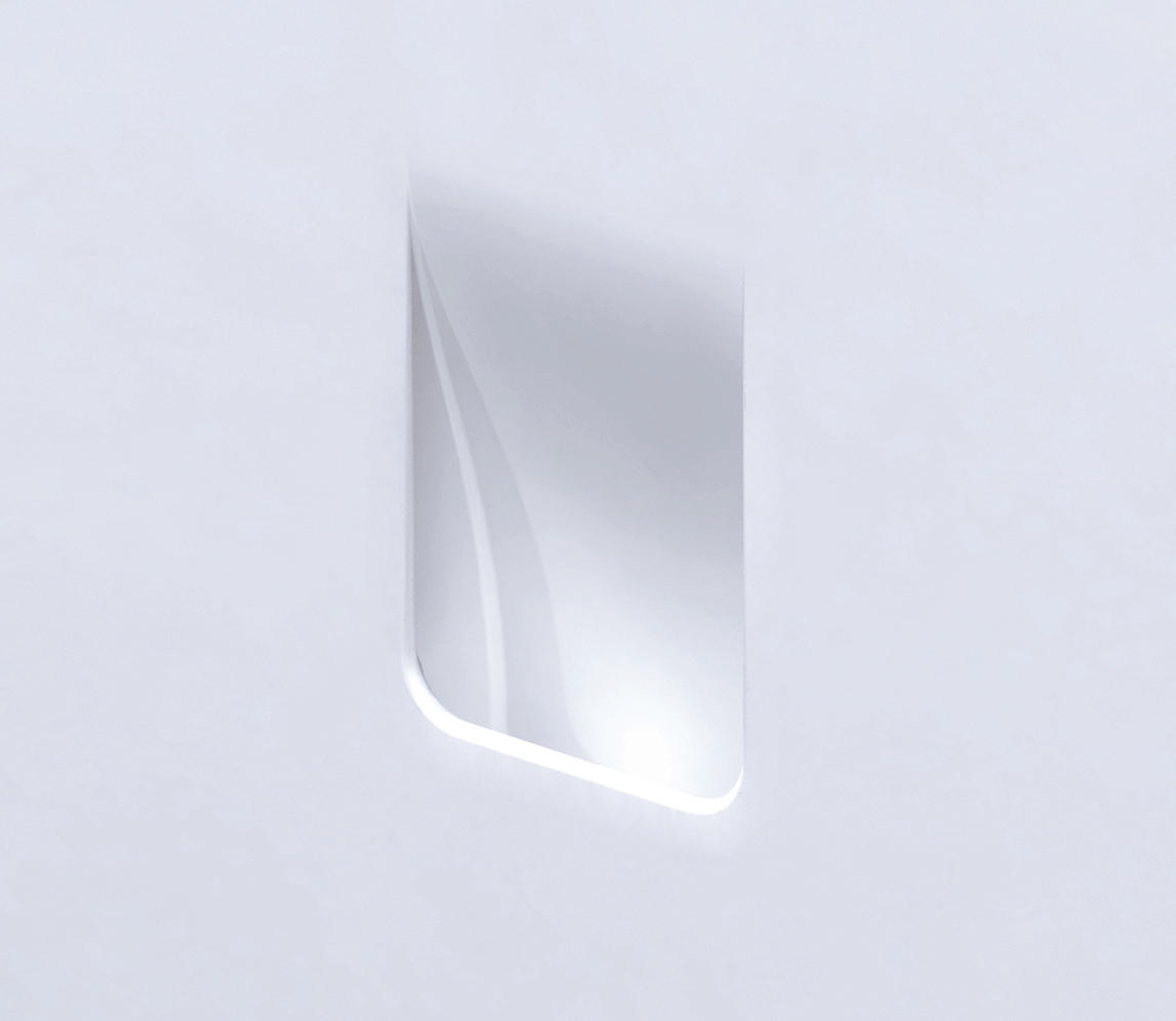 Move In Recessed Wall Lights From Brick The