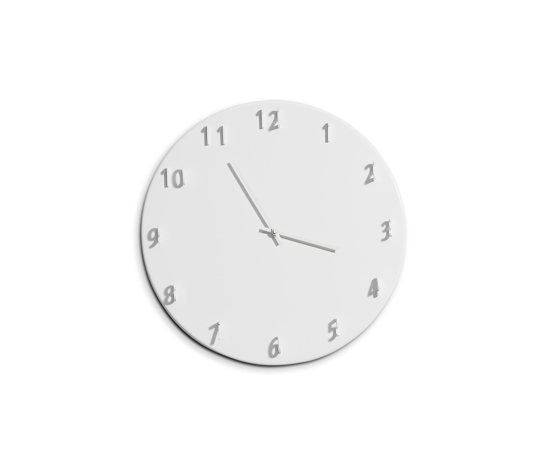 Wall clocks high quality designer wall clocks architonic sundial wall clock clocks porro amipublicfo Image collections