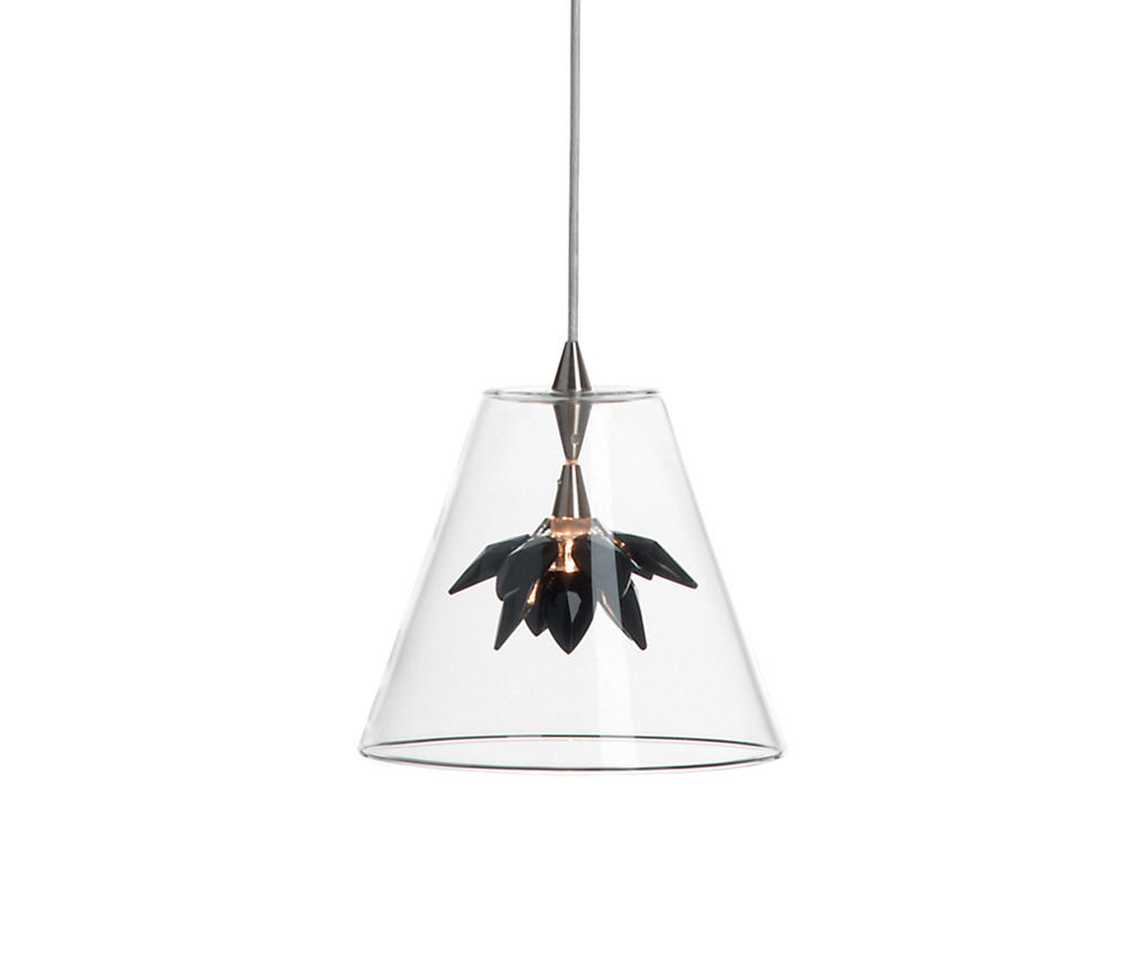 Flower Pendant Lamp Hl 1 Suspended Lights From Harco Loor Architonic