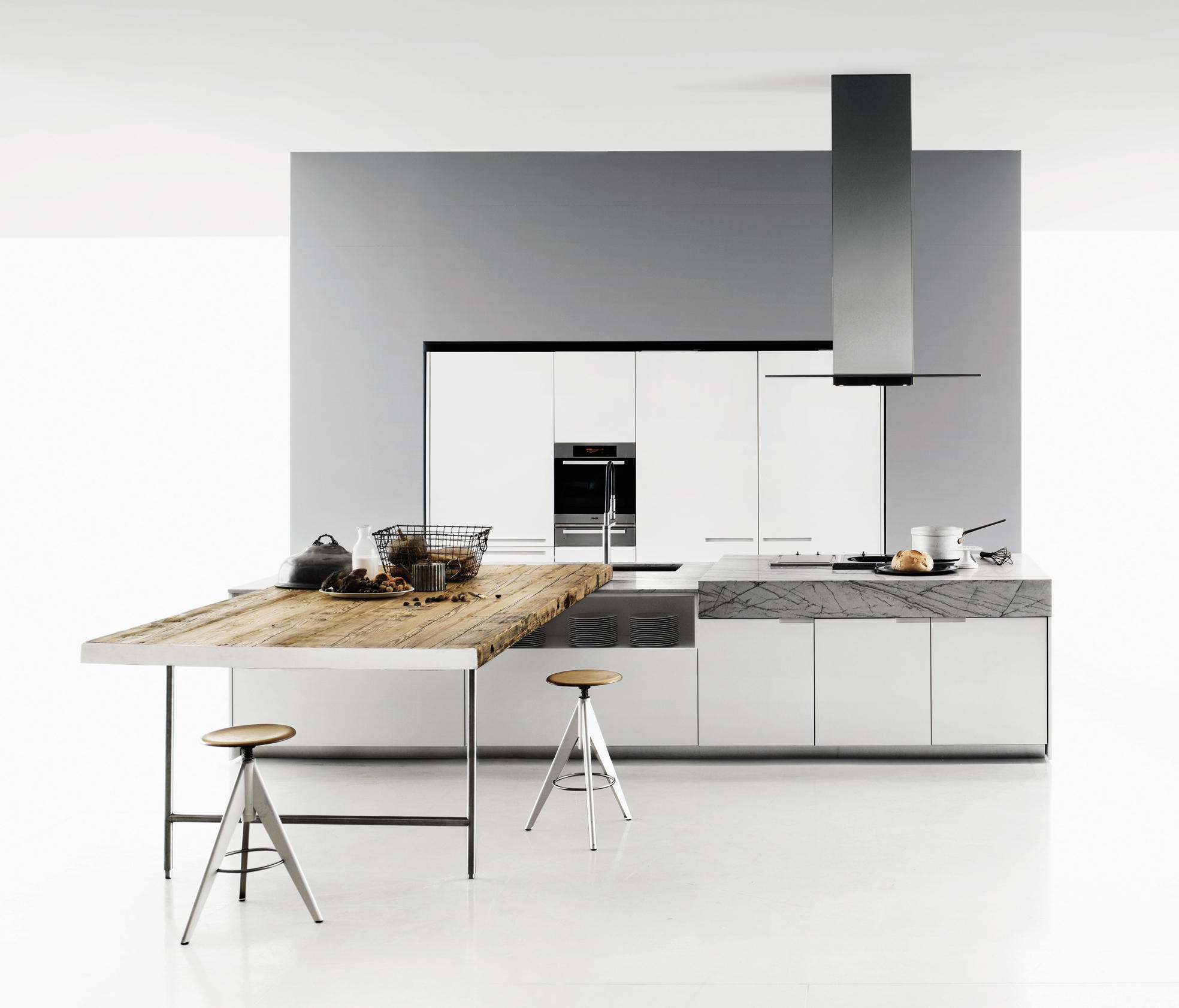 duemilaotto fitted kitchens from boffi architonic. Black Bedroom Furniture Sets. Home Design Ideas