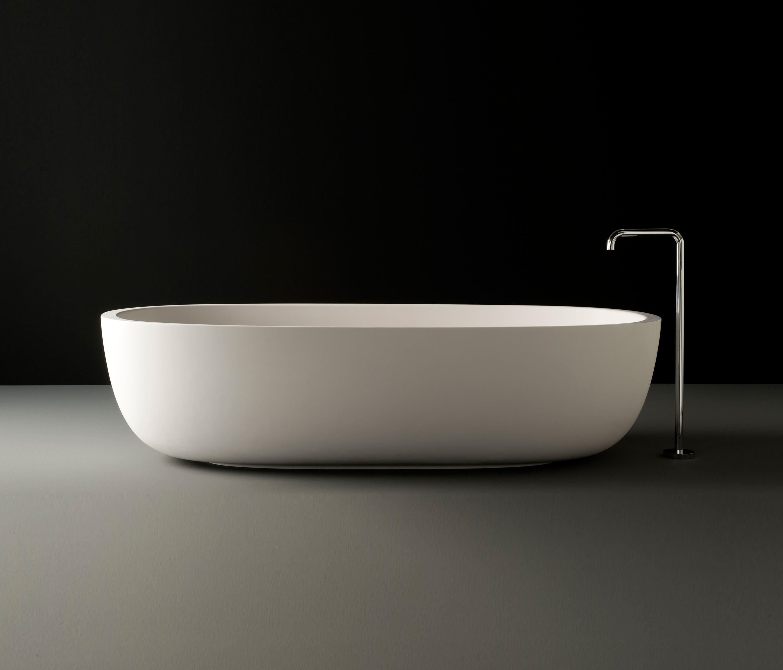 Iceland vasche ad isola boffi architonic - Vasche da bagno ovali ...