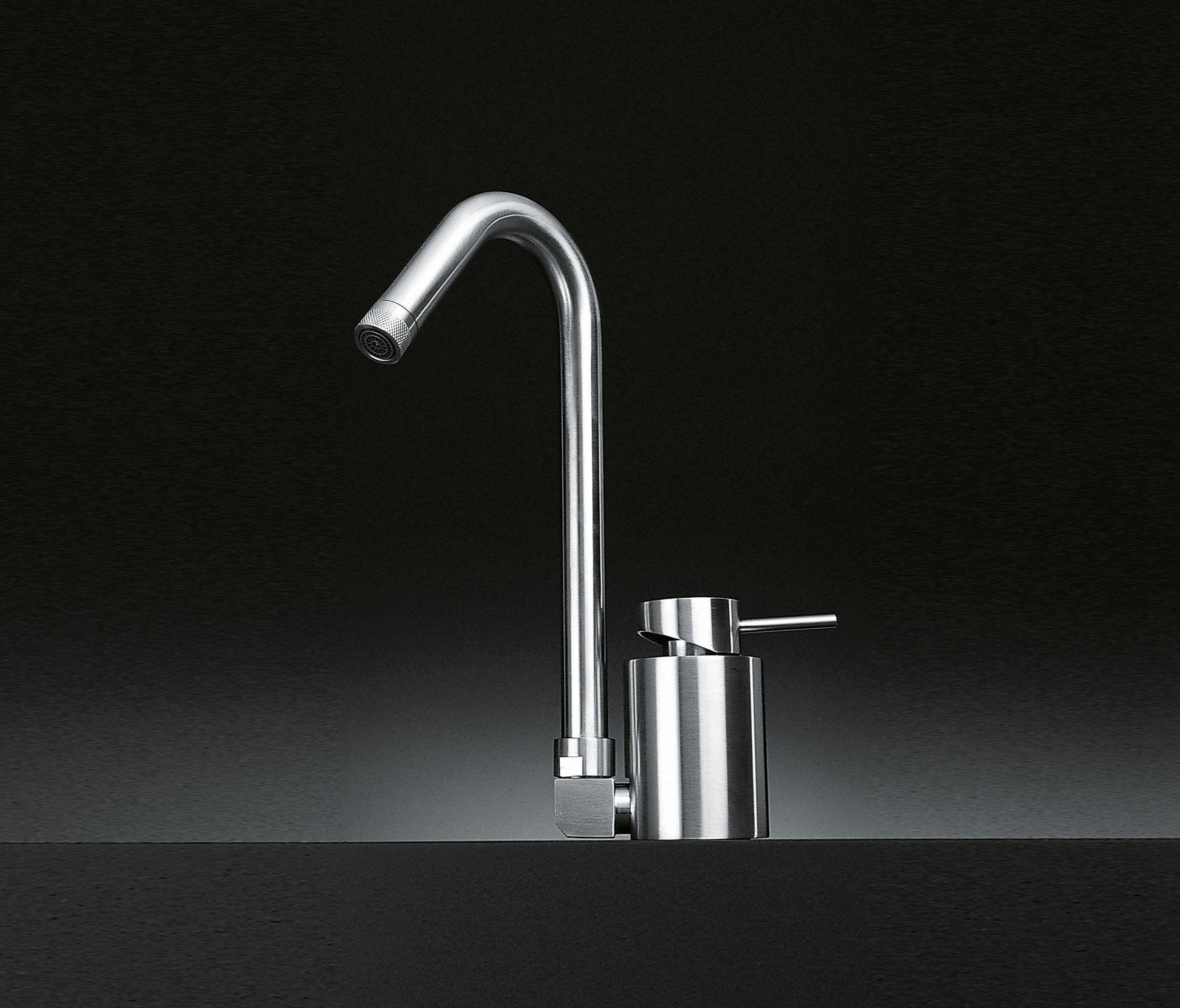 Minimal wash basin taps from boffi architonic for Immagini minimal