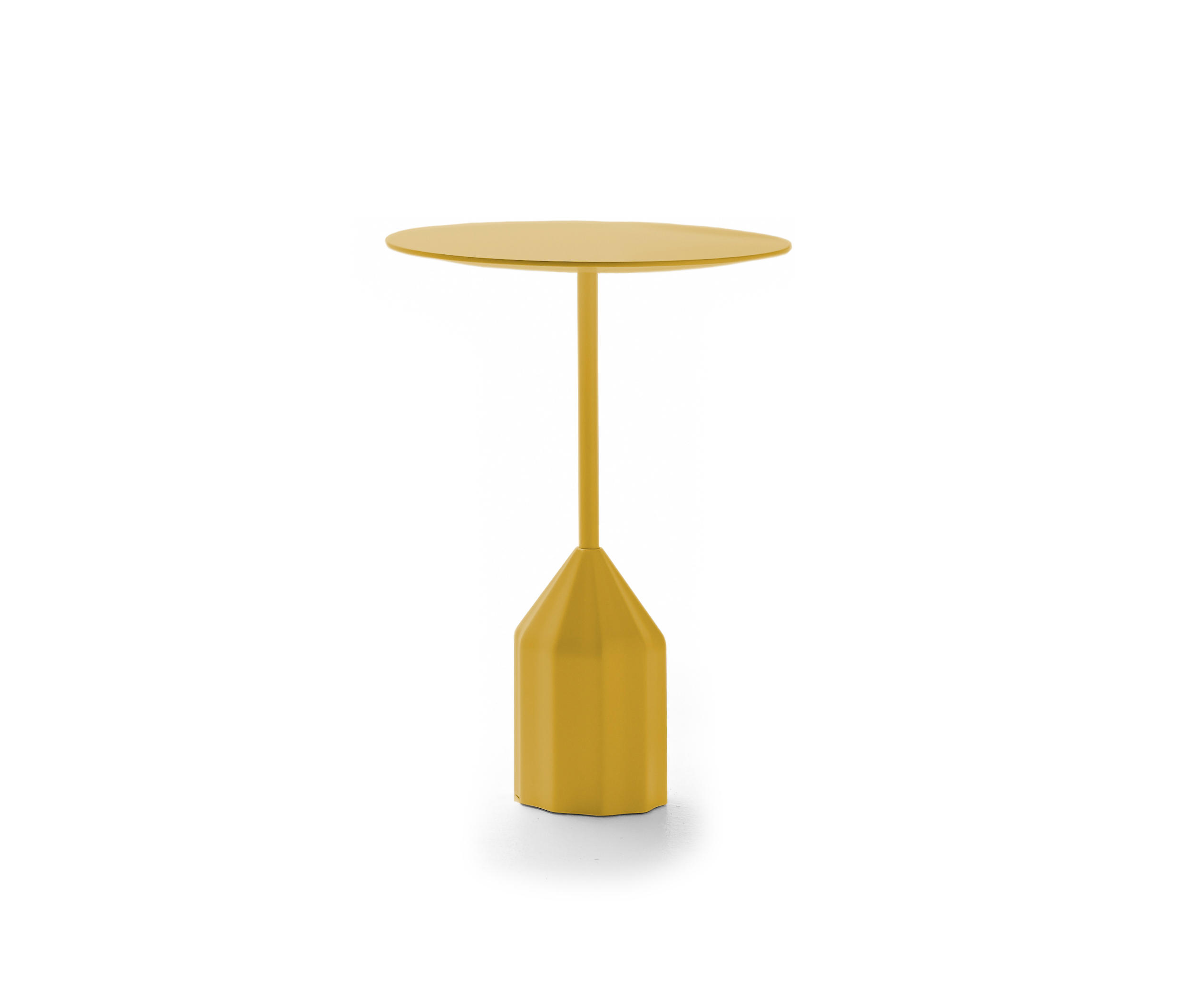 Burin Mini By Viccarbe | Side Tables