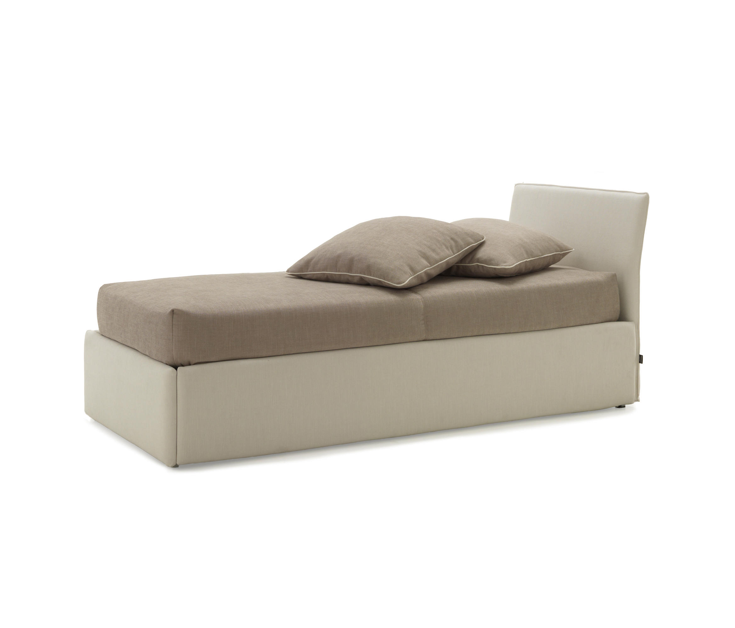 Fly 22 Single Beds From Bolzan Letti Architonic # Muebles Hickory