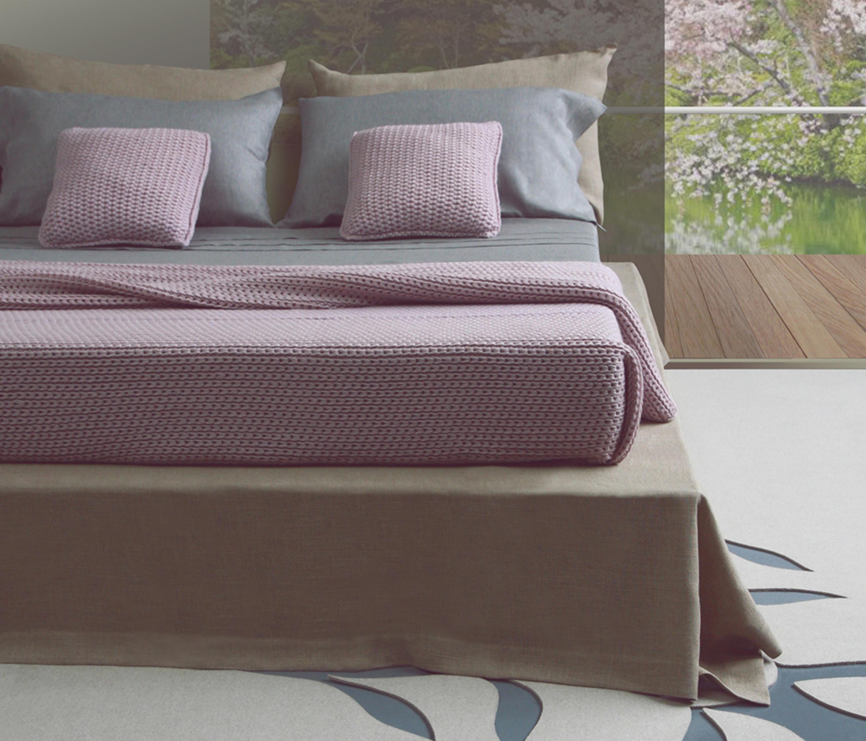 Coordinato i biancheria da letto poemo design architonic - Biancheria da letto ...