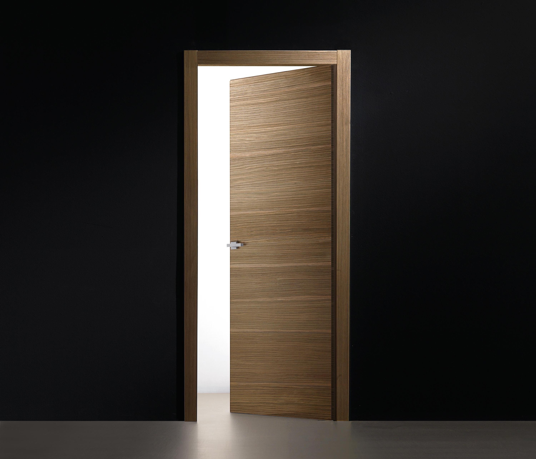 PLANAR SCULTURA - Porte interni TRE-P & TRE-Più | Architonic