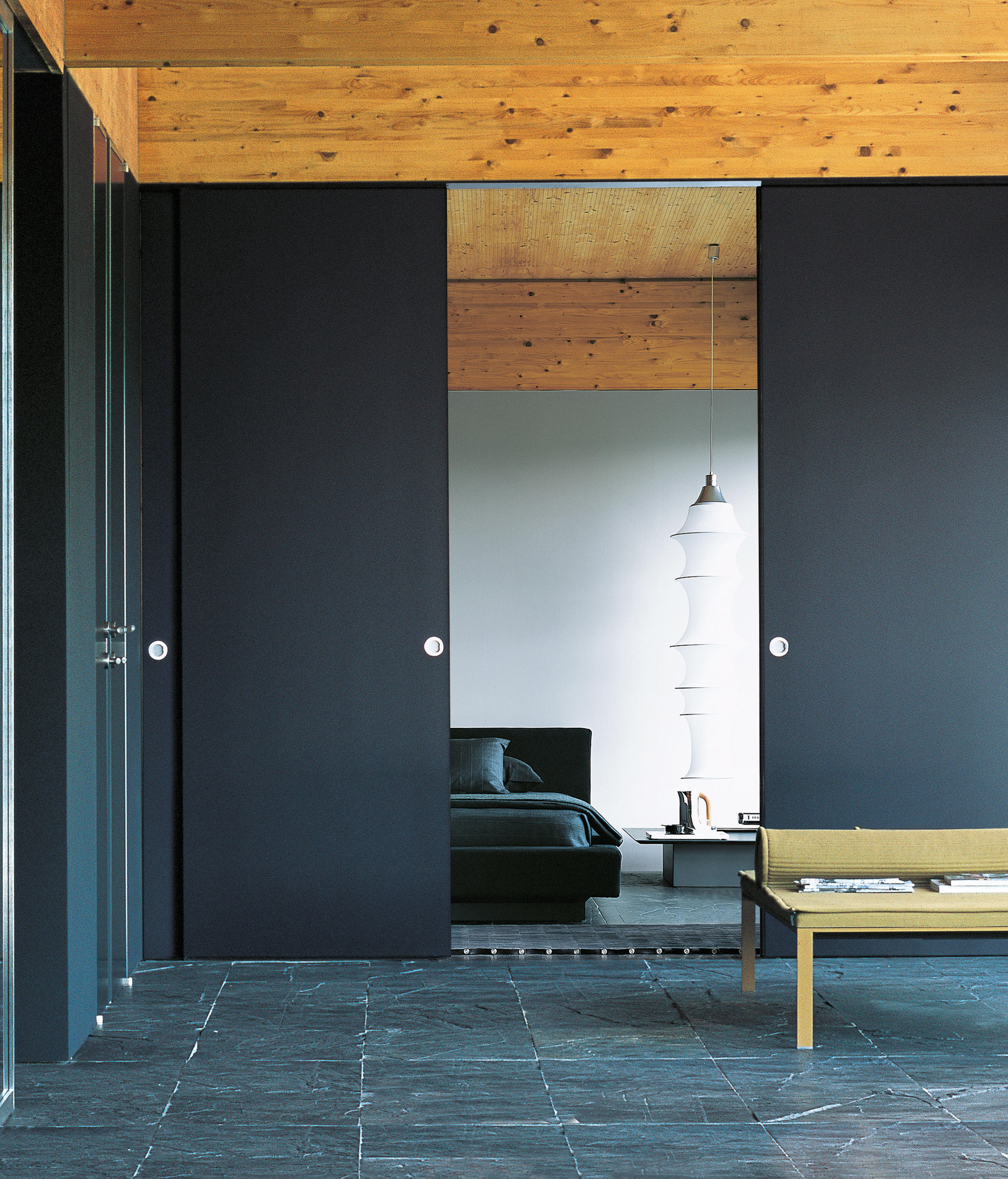 PAVILION CLASSIC - Internal doors from TRE-P & TRE-Più | Architonic