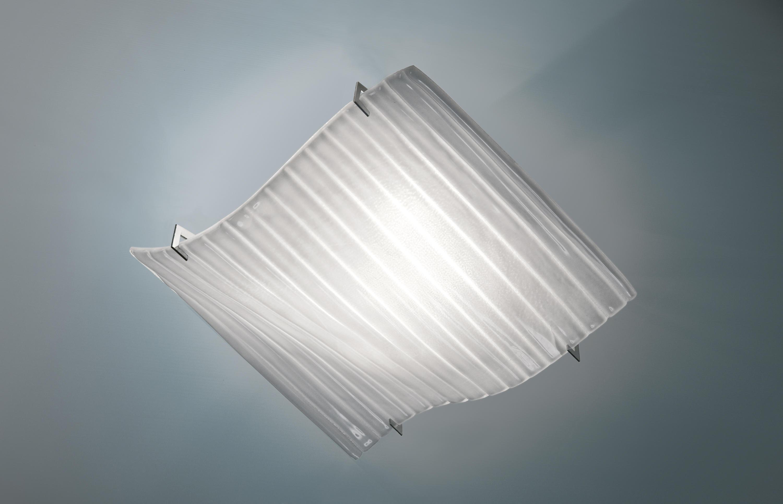 Plafoniere Per Tettoie : Flag plafoniera lampade plafoniere a v mazzega architonic
