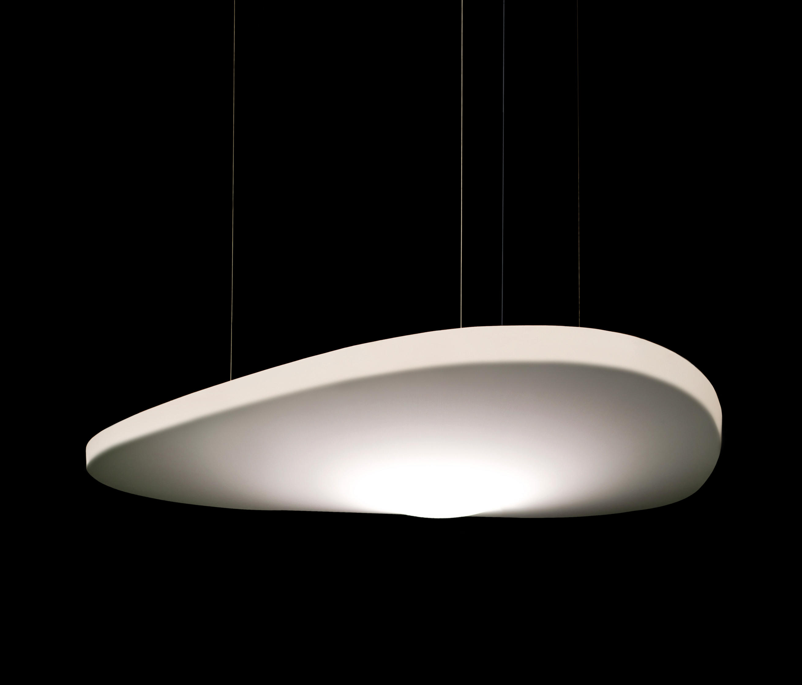 PÉtale Suspended Lights From Luceplan Architonic