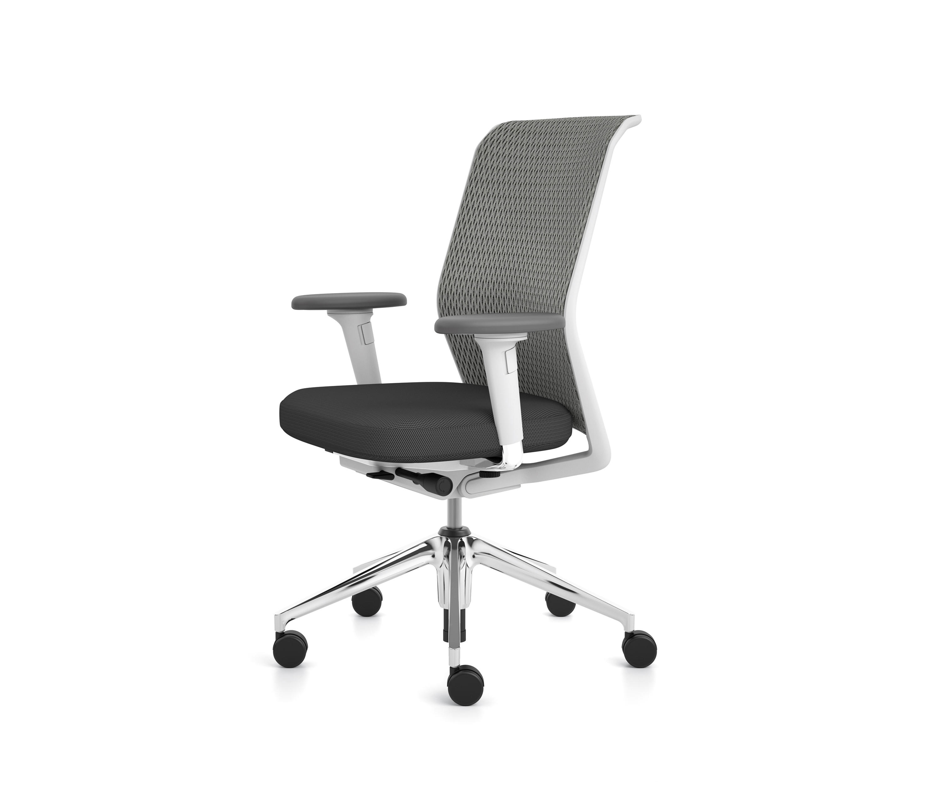 id mesh office chairs from vitra architonic