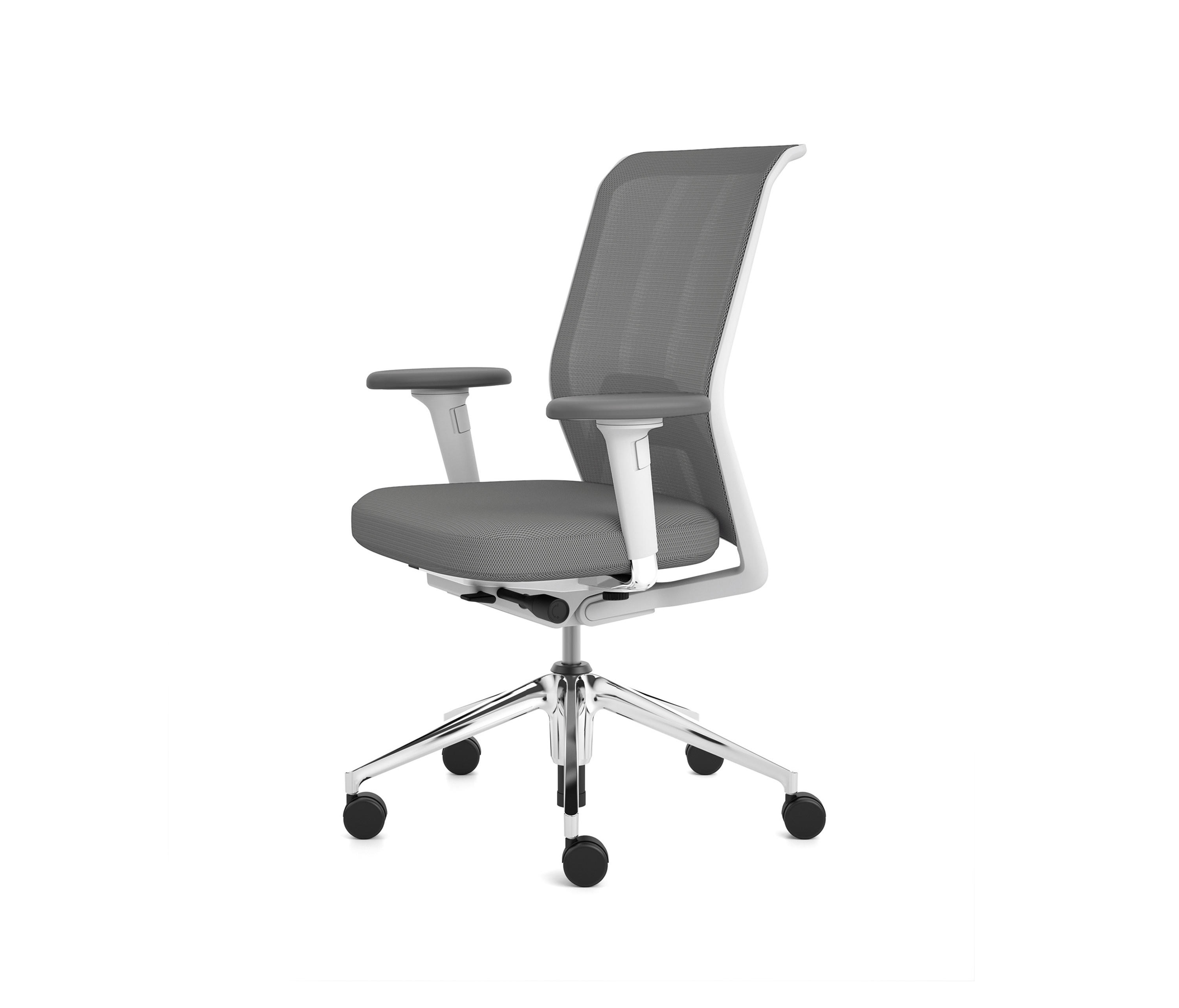ID MESH Task chairs from Vitra