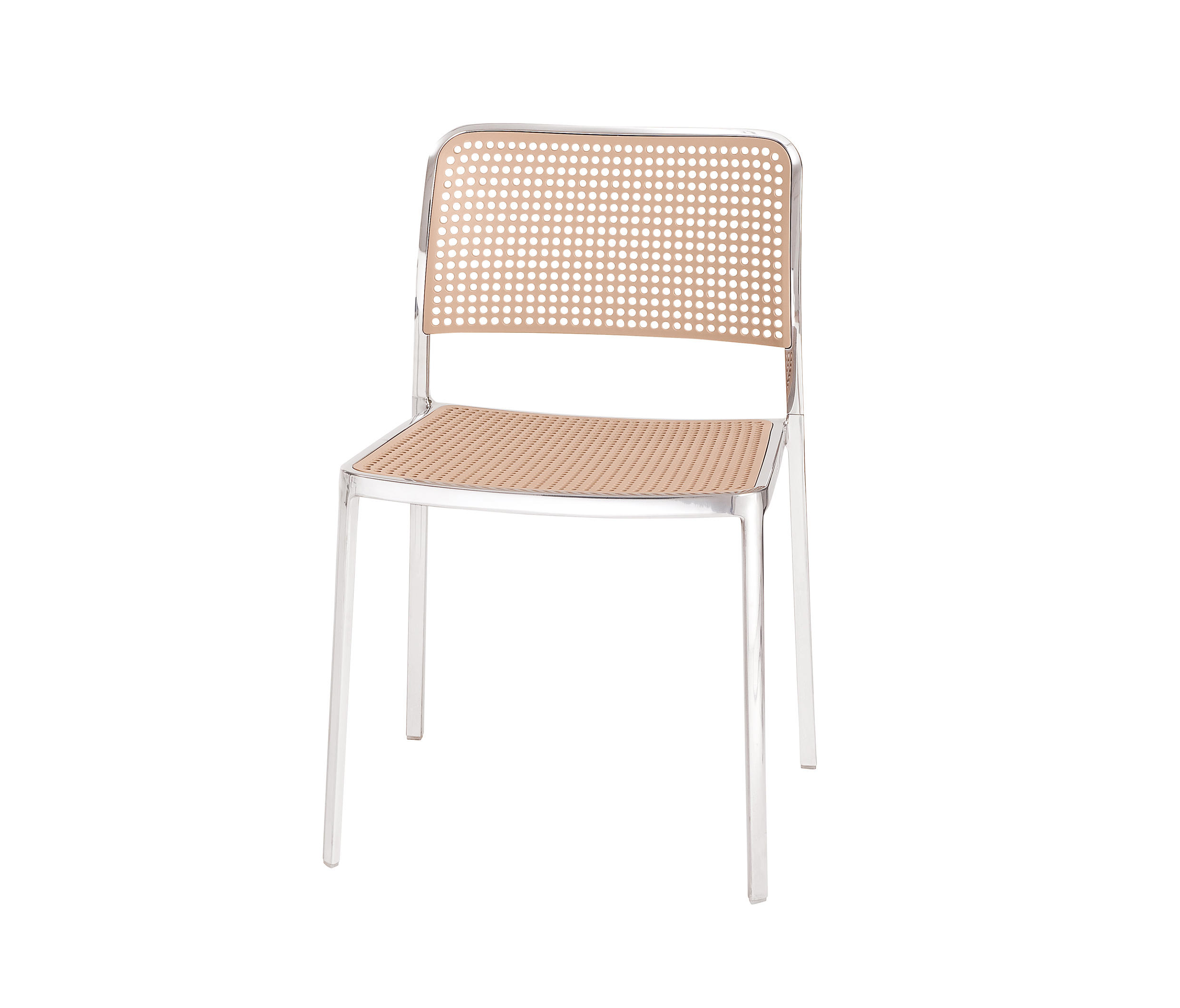 Audrey By Kartell | Multipurpose Chairs Audrey By Kartell | Multipurpose  Chairs