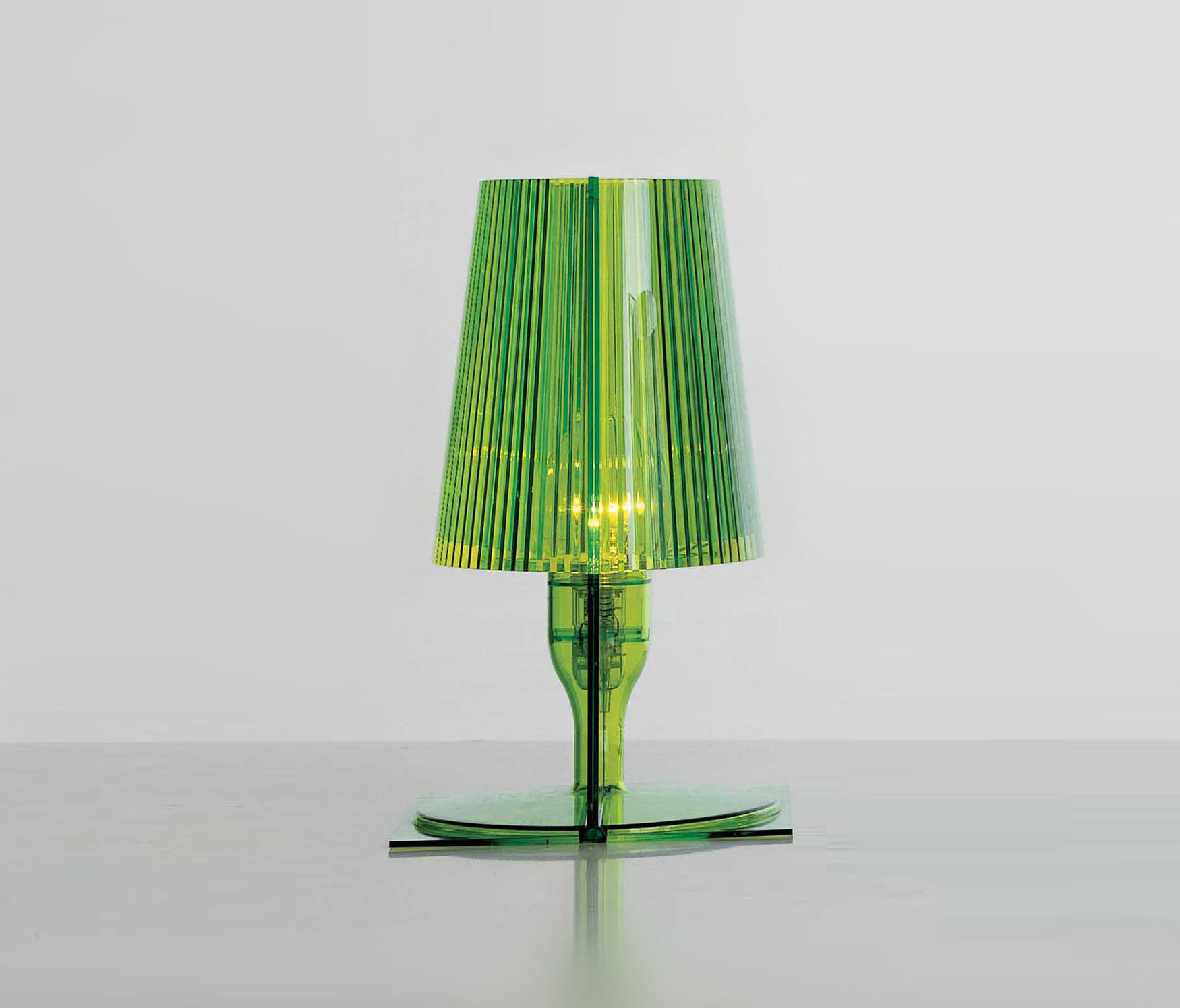TAKE - Table lights from Kartell   Architonic
