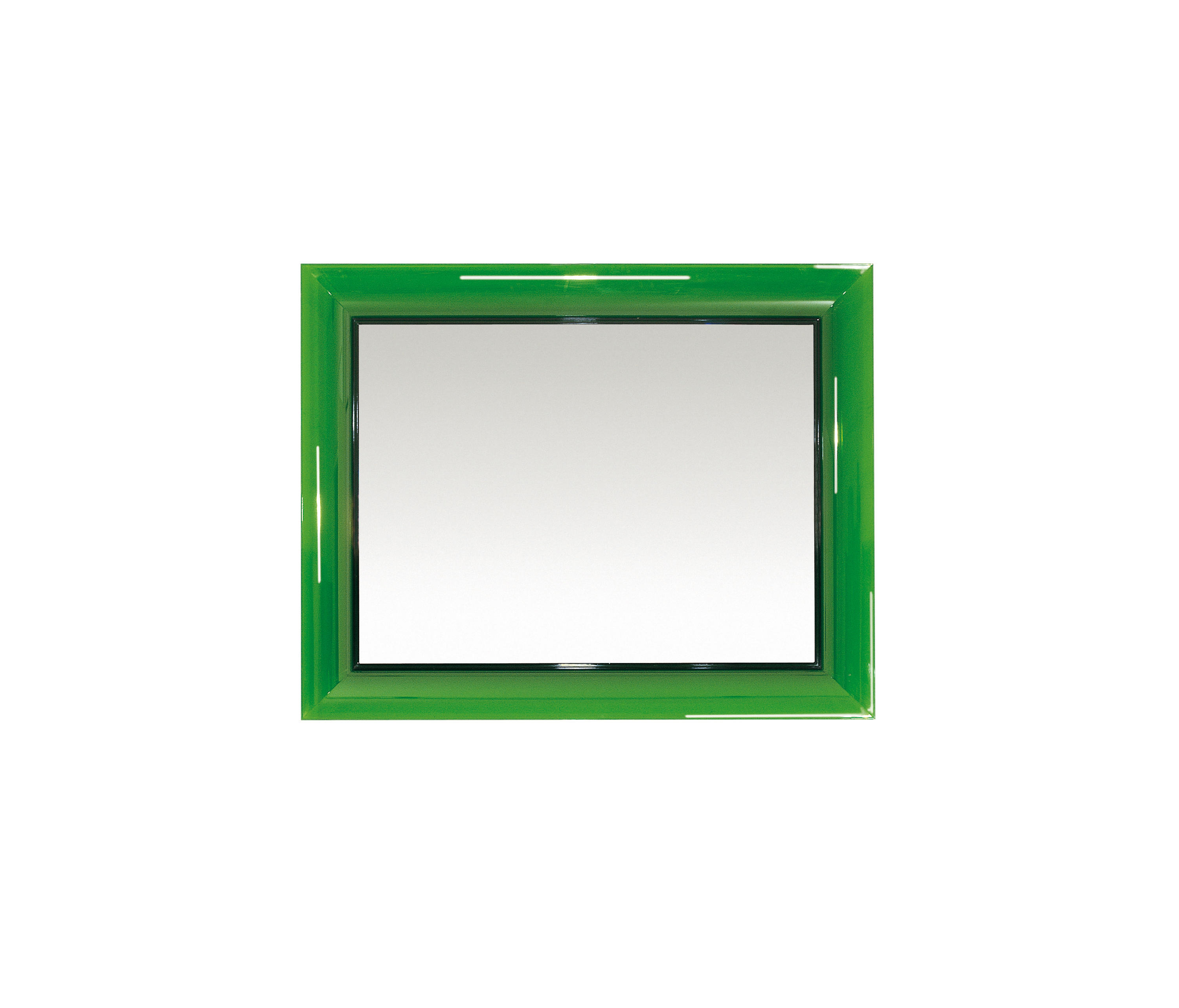Fran ois ghost mirrors from kartell architonic for Miroir francois ghost kartell