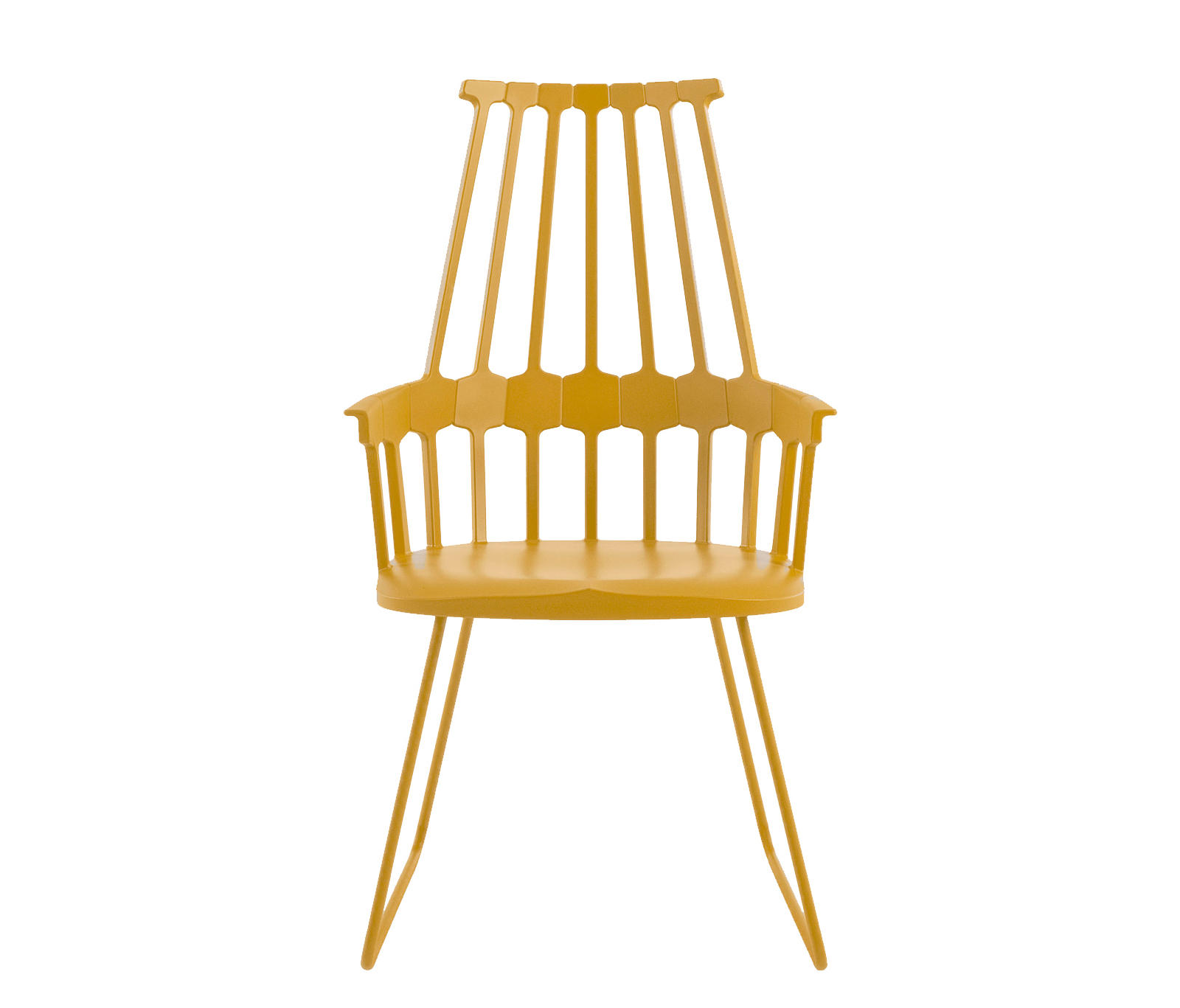 BACK CHAIR Chairs from Kartell