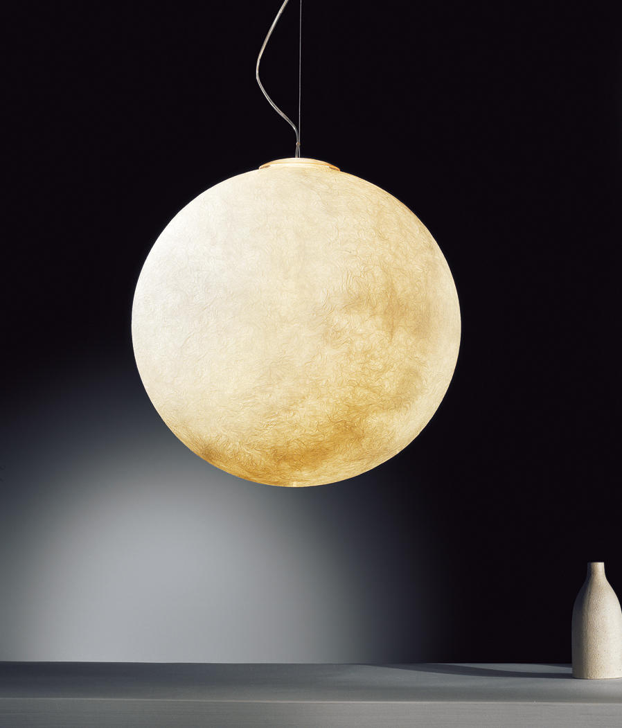 Luna pendant by IN-ES.ARTDESIGN | Suspended lights & LUNA PENDANT - Suspended lights from IN-ES.ARTDESIGN | Architonic