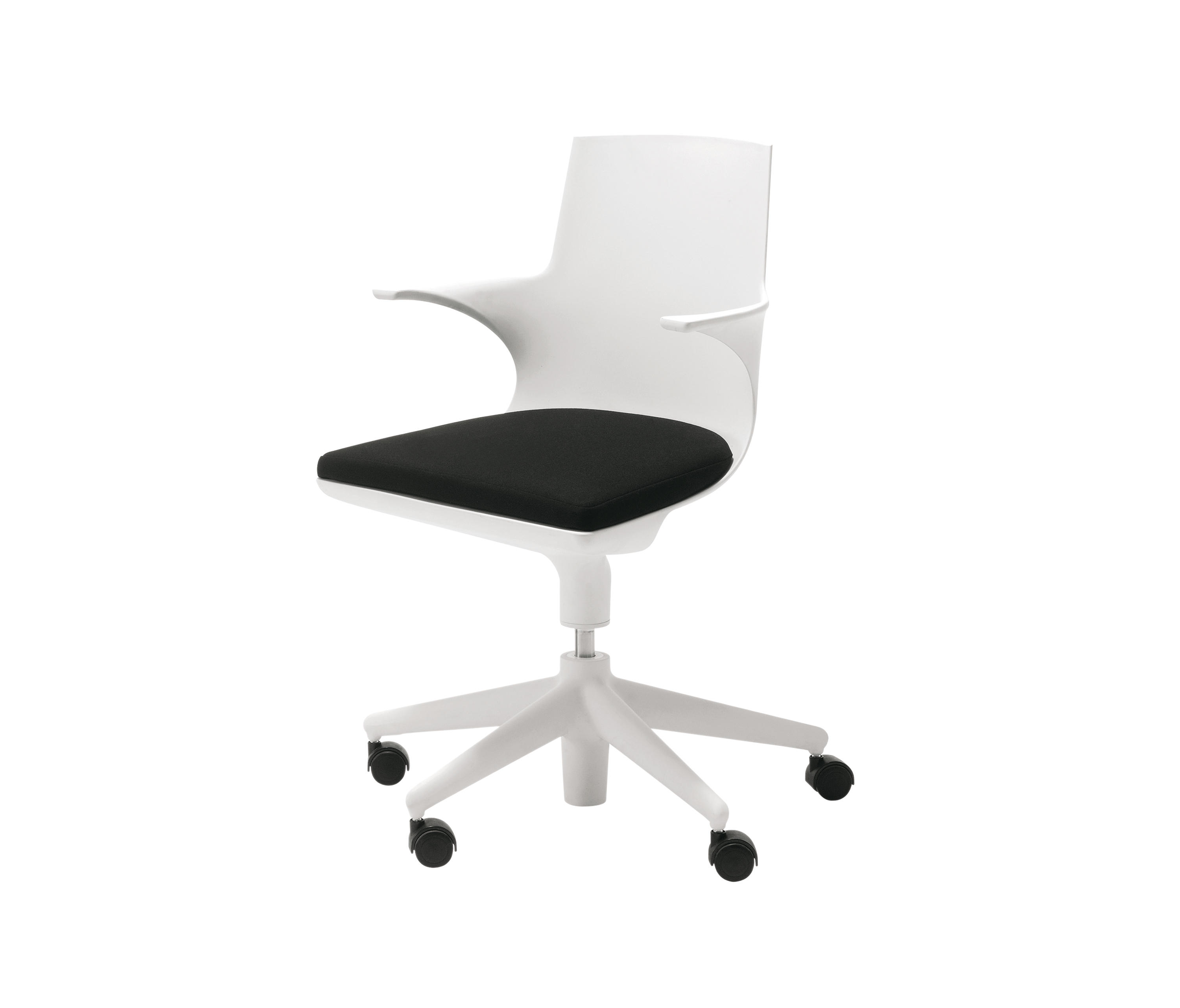 Spoon chair by kartell chairs