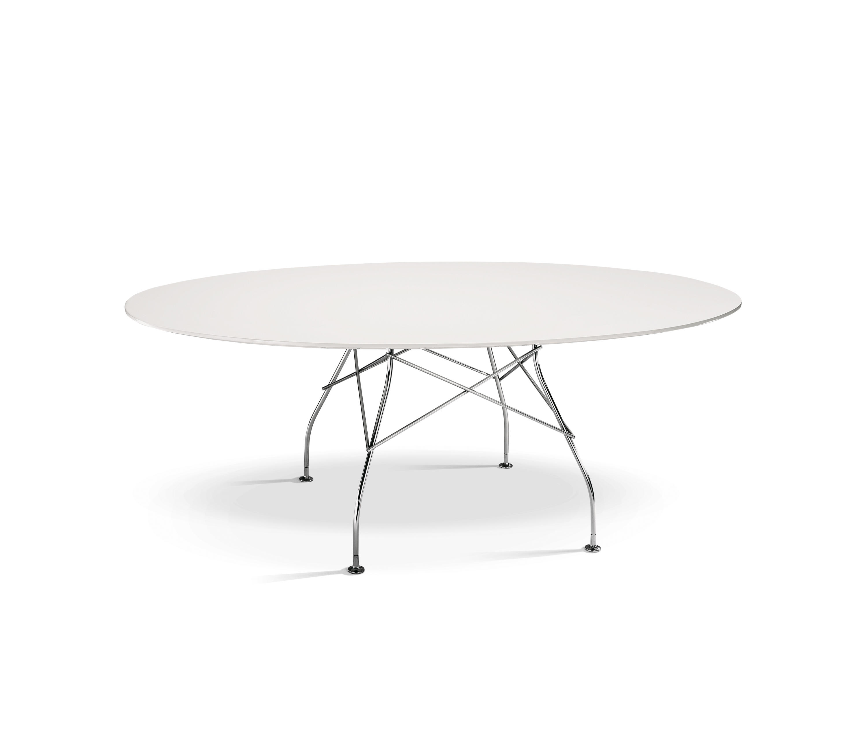 Glossy By Kartell | Dining Tables