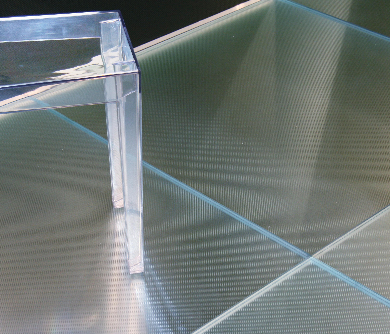 Madras Flooring: Glasböden Von Vitrealspecchi