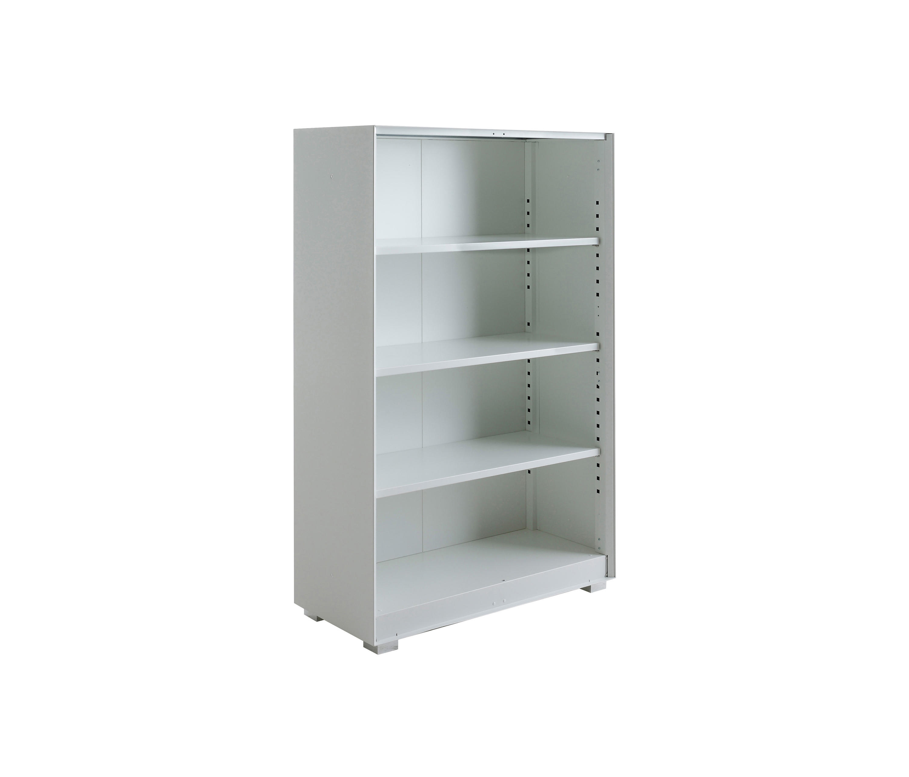 primo 1000 open cabinets h1650 office shelving systems