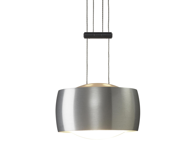 grace pendent luminaire general lighting from oligo. Black Bedroom Furniture Sets. Home Design Ideas