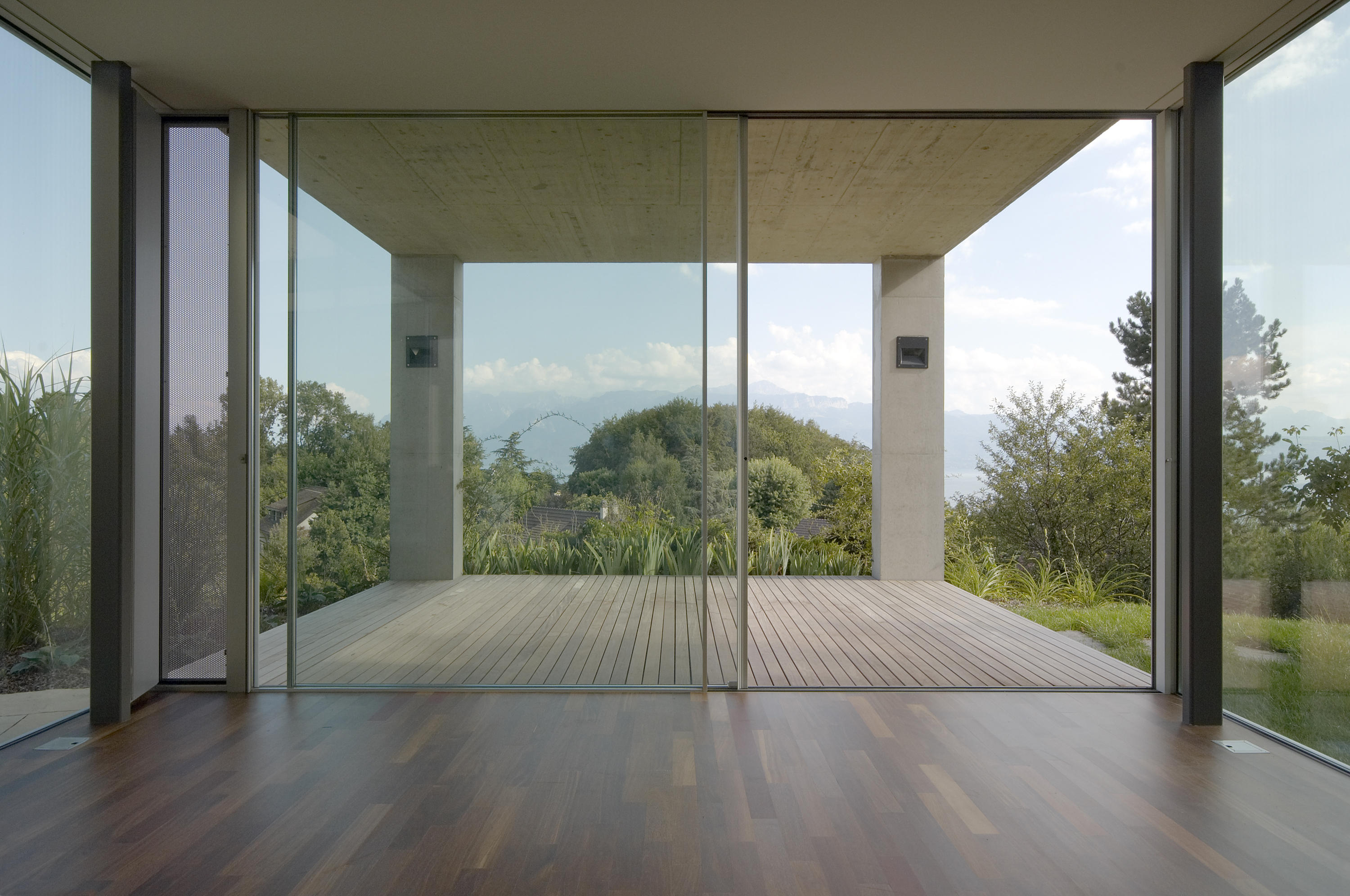 Patio Doors Sliding: TH+ SLIDING - Patio Doors From Vitrocsa