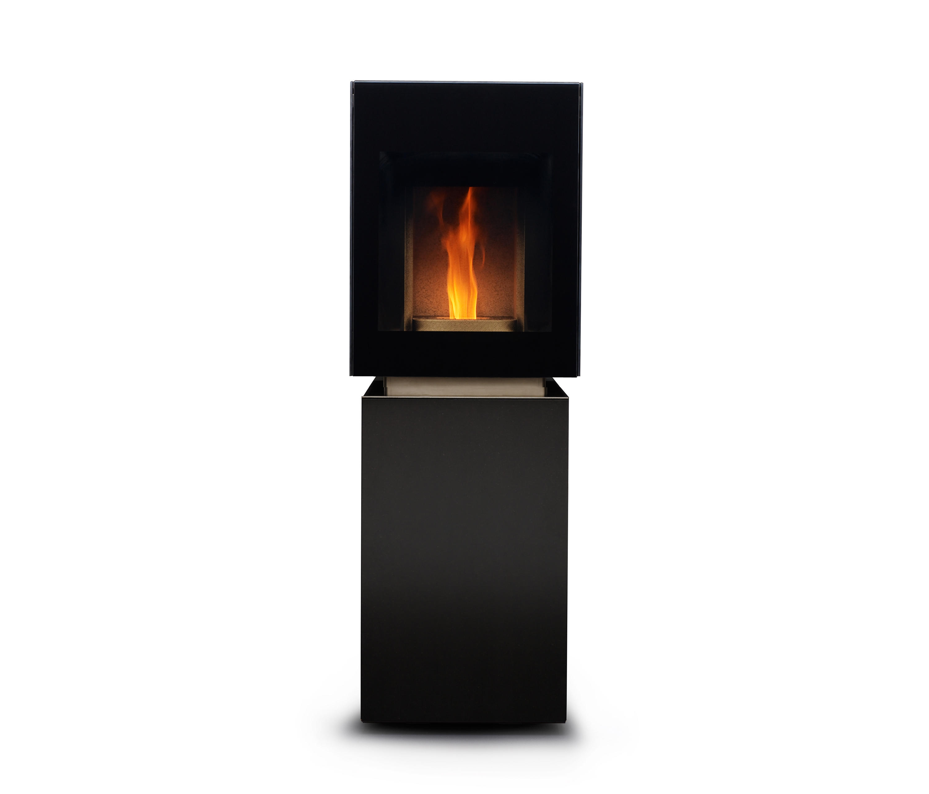 portable lifesmart wood r heater infrared mantle fireplace with
