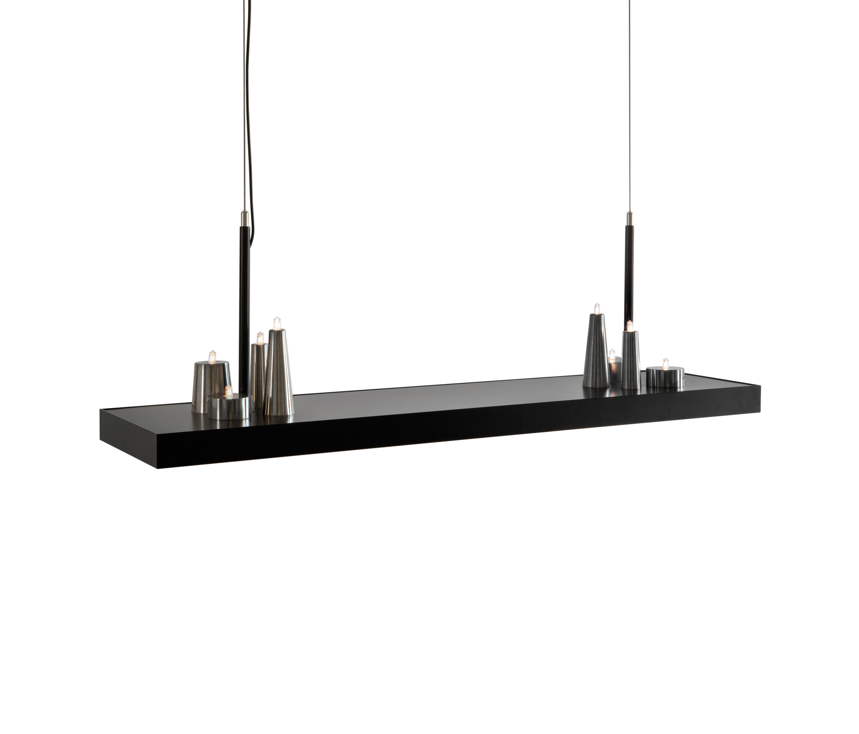 Table D Amis Hanging Lamp Long By Brand Van Egmond Suspended Lights