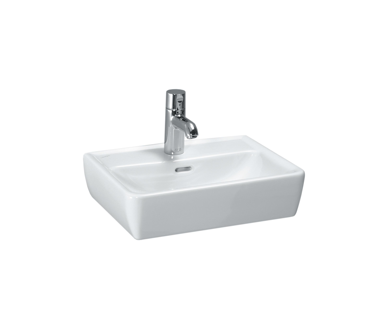 laufen pro a waschtisch lavabos de laufen architonic. Black Bedroom Furniture Sets. Home Design Ideas