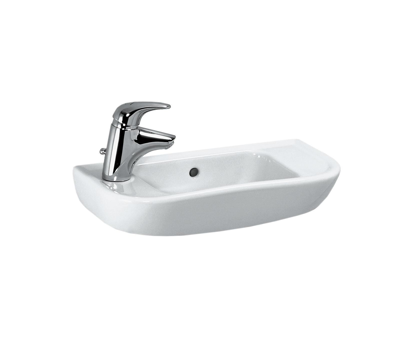 laufen pro b washbasin wash basins from laufen architonic. Black Bedroom Furniture Sets. Home Design Ideas