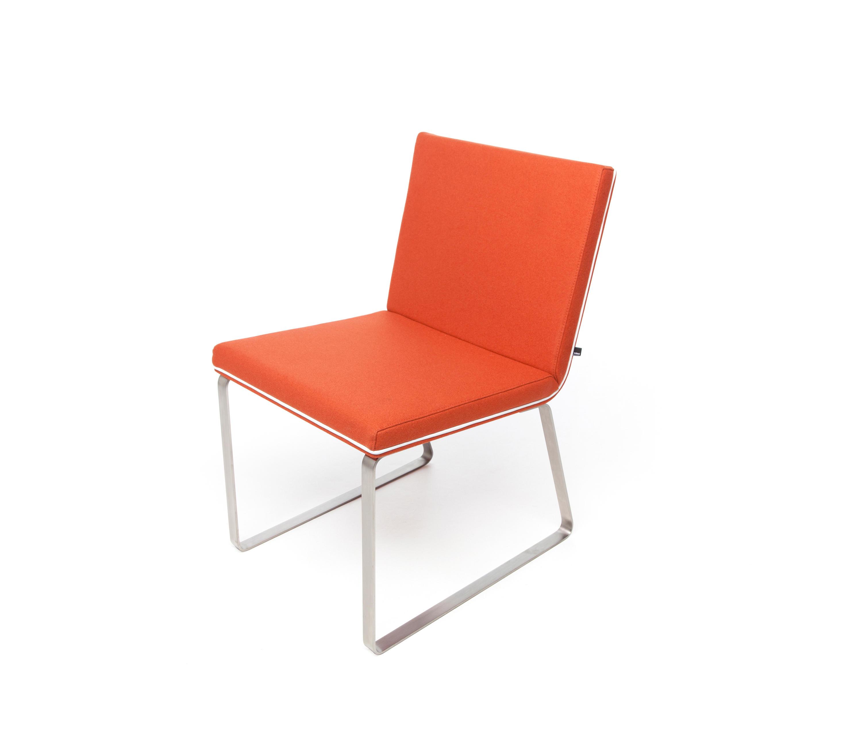 easy stuhl filz st hle von odesi architonic. Black Bedroom Furniture Sets. Home Design Ideas