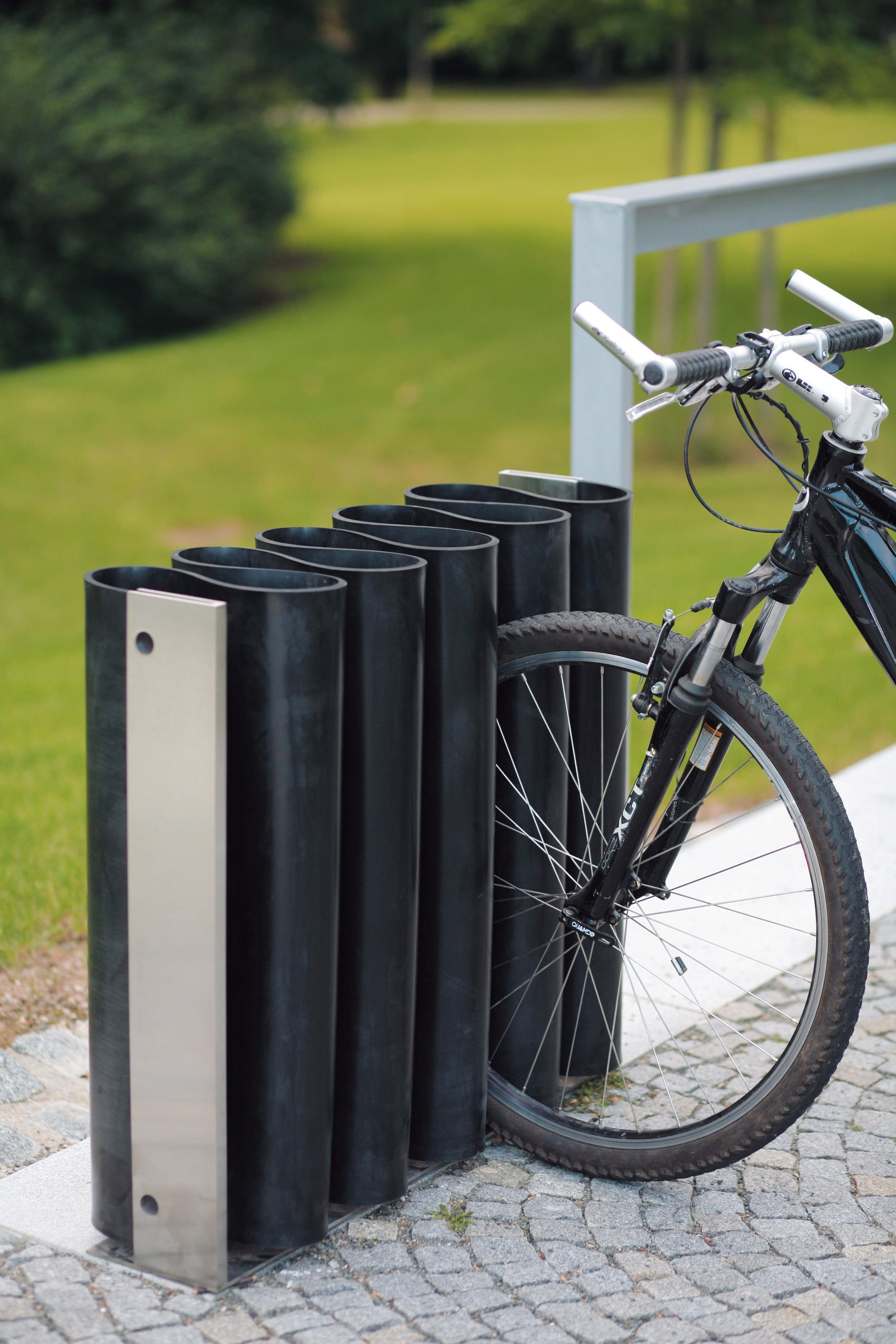 Meandre Bicycle Stand Bicycle Stands From Mmcit 233