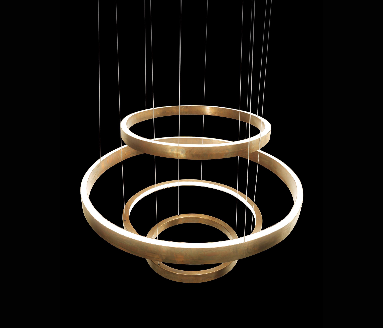 ... Light Ring Medium by HENGE | General lighting ... & LIGHT RING MEDIUM - General lighting from HENGE | Architonic azcodes.com