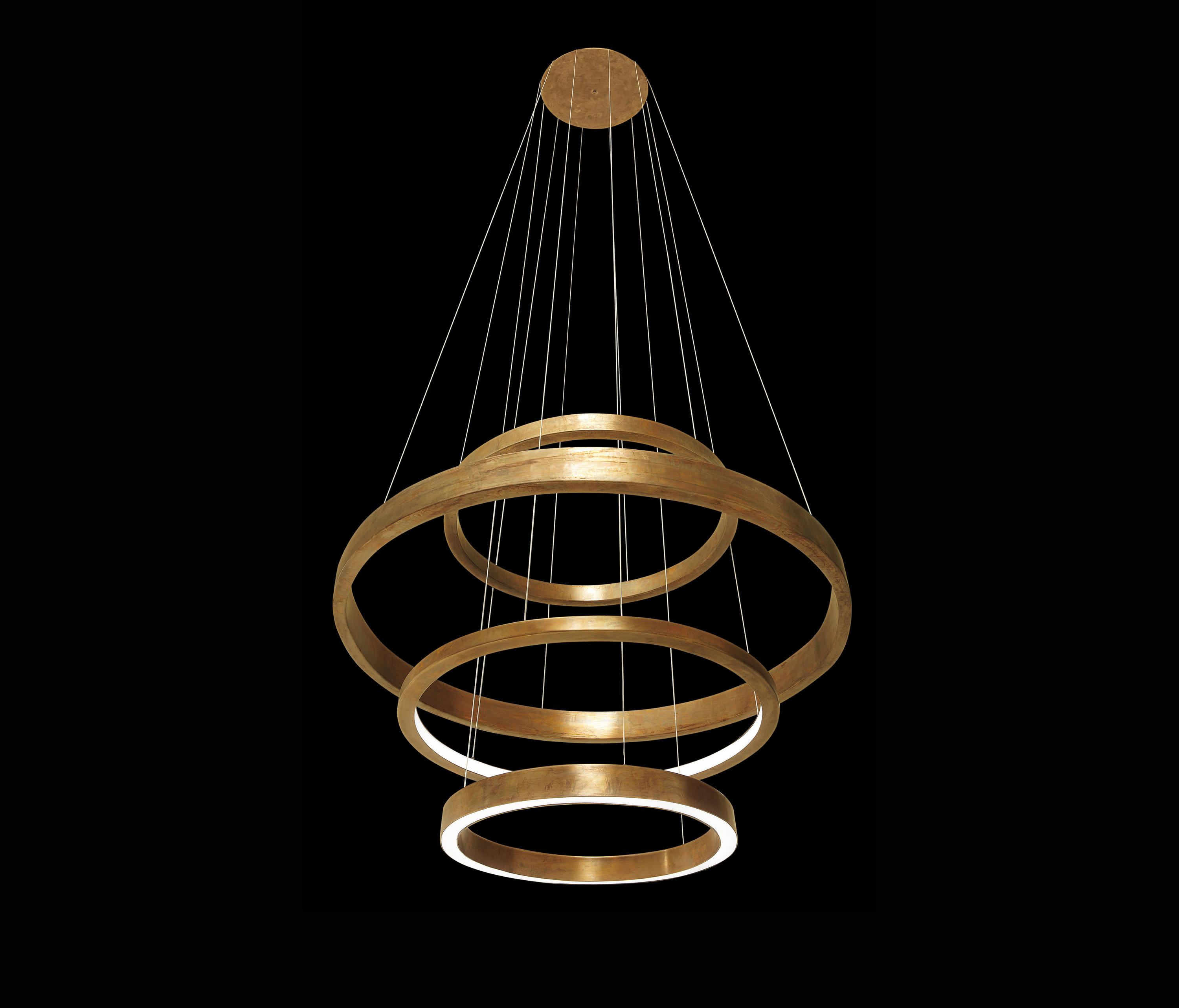 Light Ring Medium General Lighting From Henge Architonic