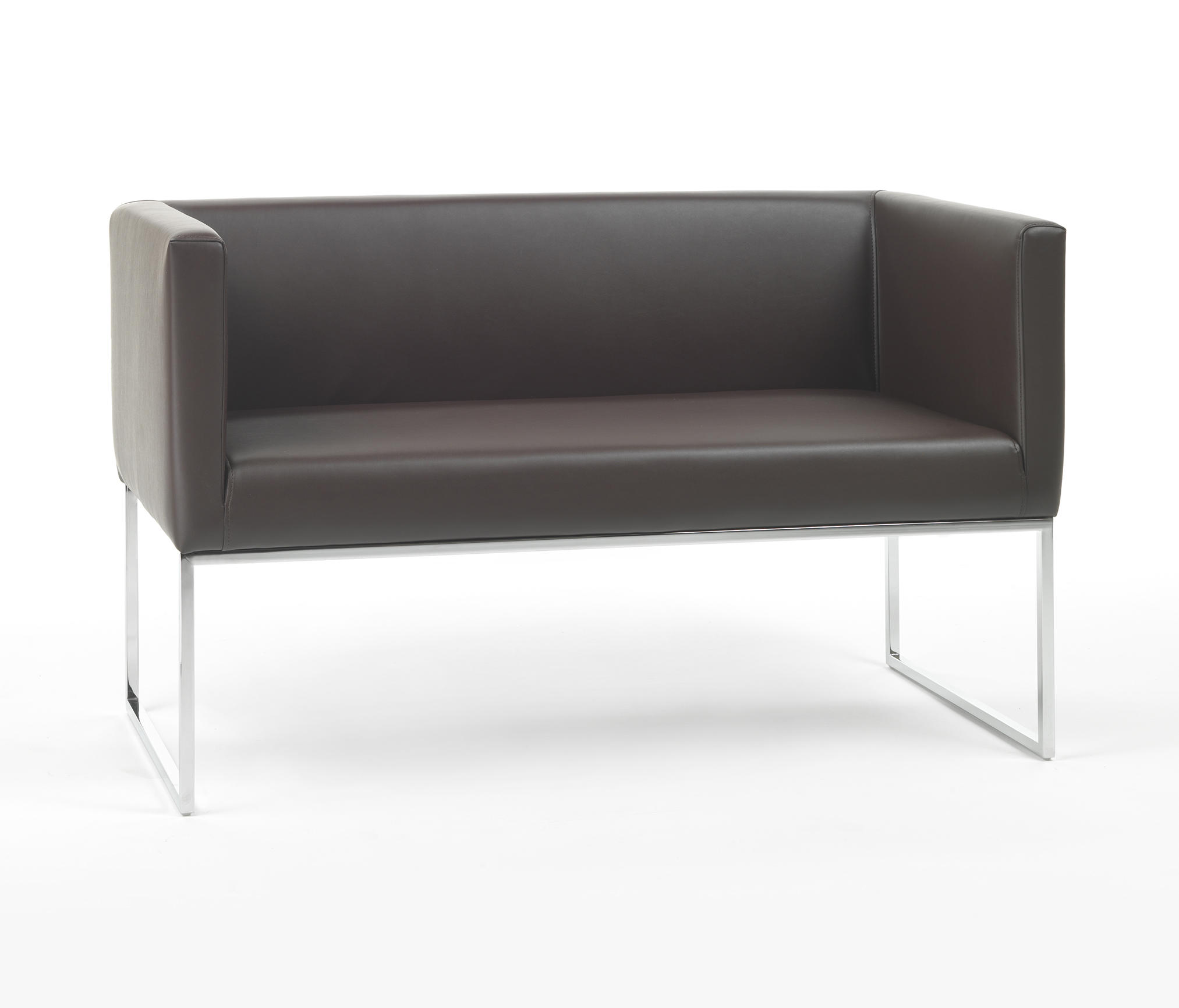 ascot mini sofa lounge sofas from giulio marelli. Black Bedroom Furniture Sets. Home Design Ideas