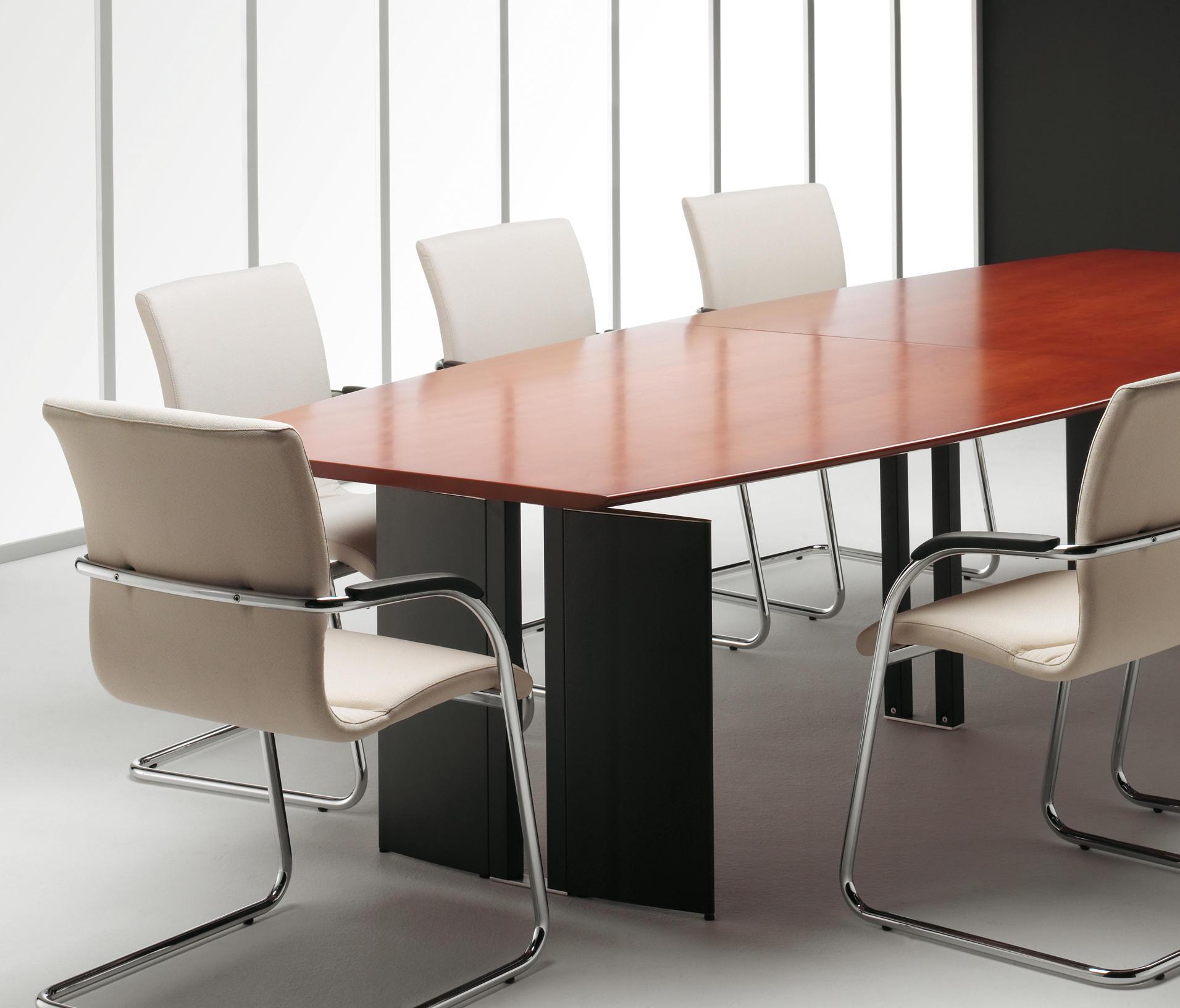 Mater tables de conf rence de famo architonic for 5 elements salon albuquerque