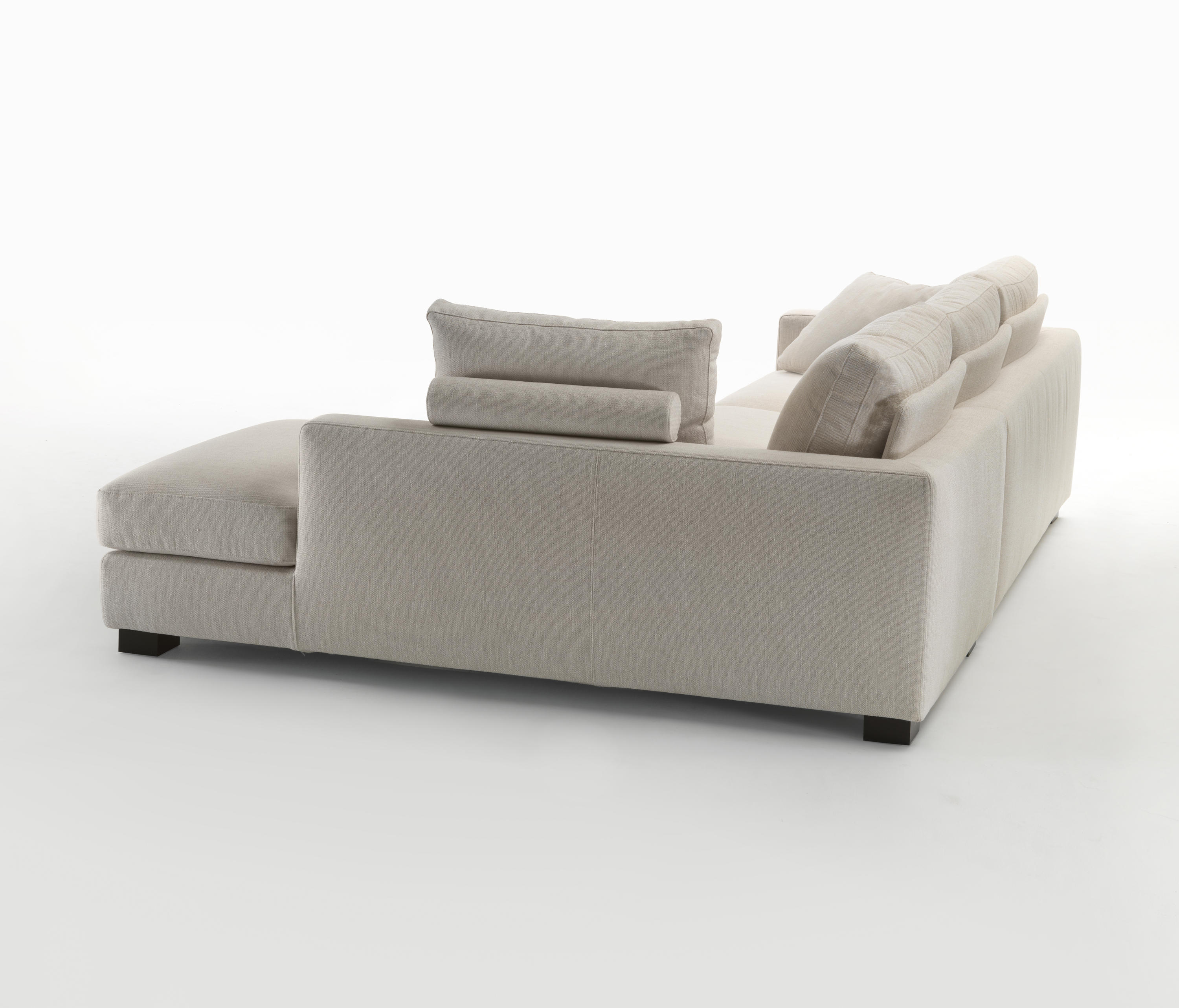 OLIVER CORNER POSITION Lounge sofas from Giulio Marelli