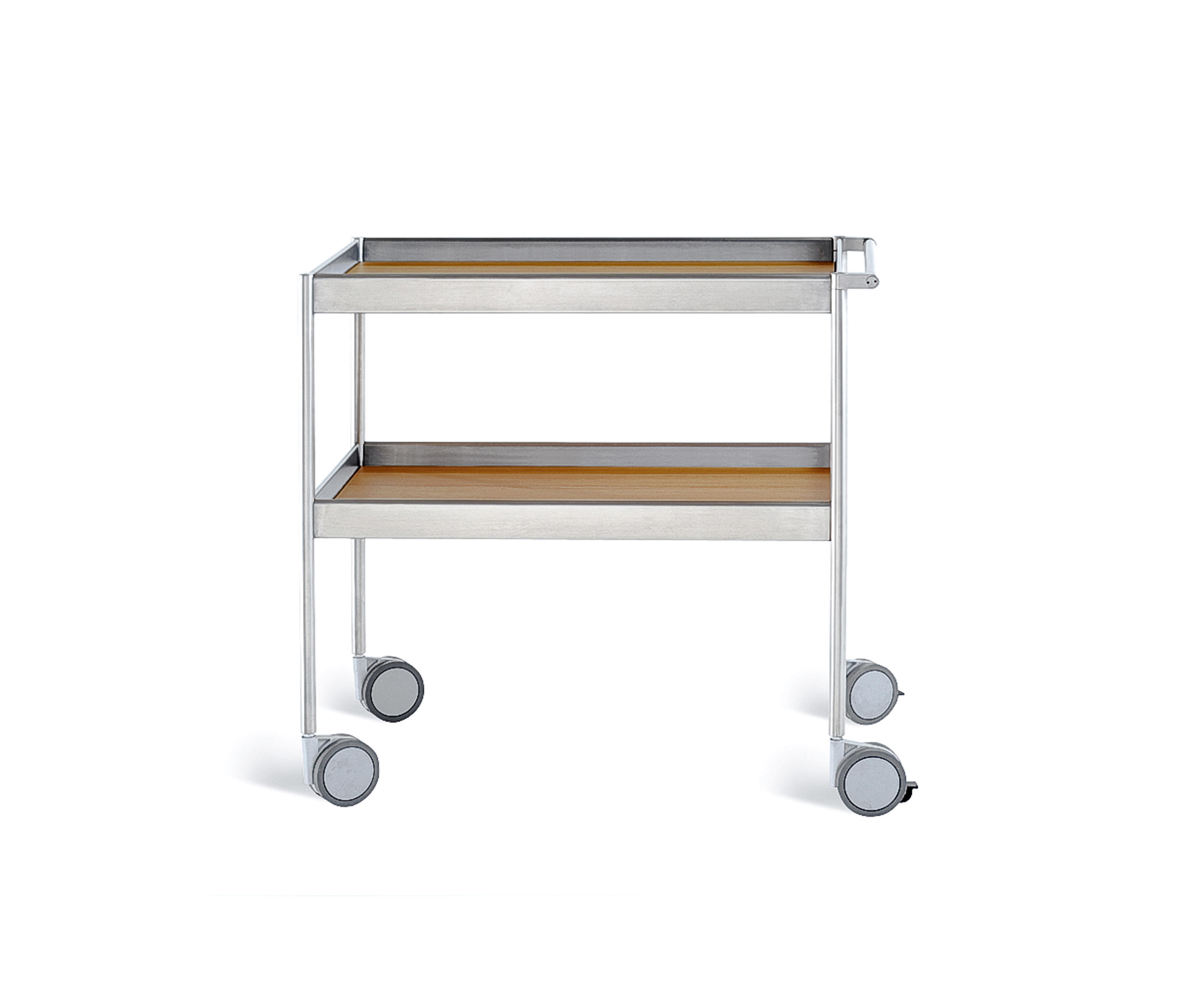 Completely new HOSTESS TROLLEY ON WHEELS - Tea-trolleys / Bar-trolleys from  NT31