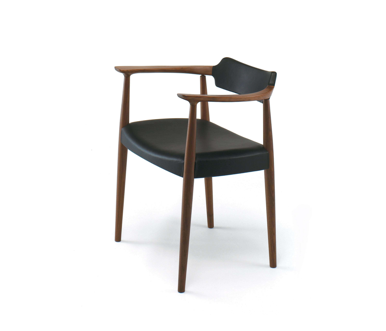 BA 01 Arm Chair By Kitani Japan Inc. | Chairs ...