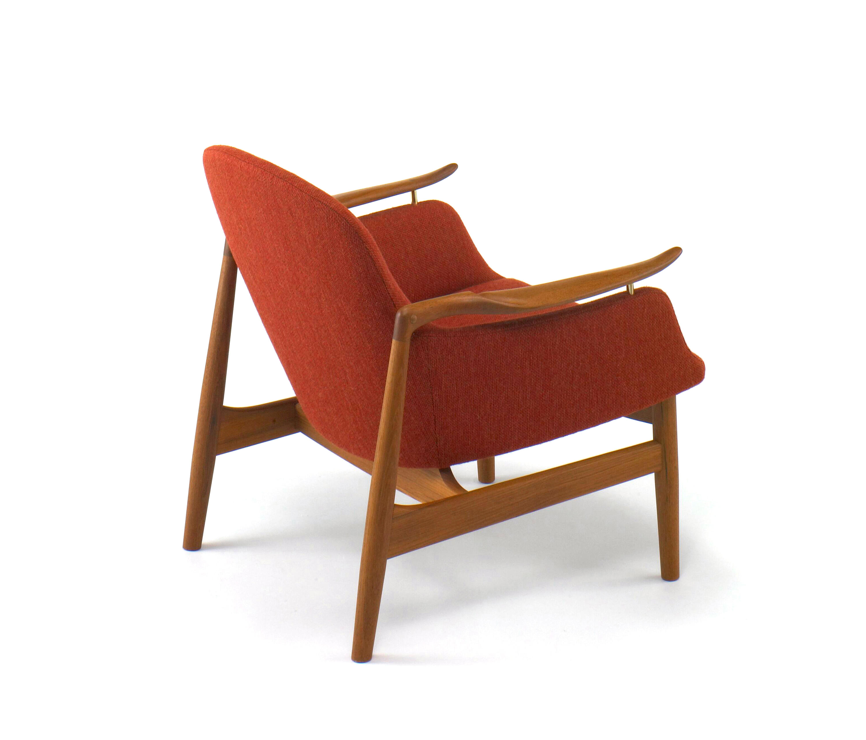 FJ 01 EASY CHAIR Lounge chairs from Kitani Japan Inc